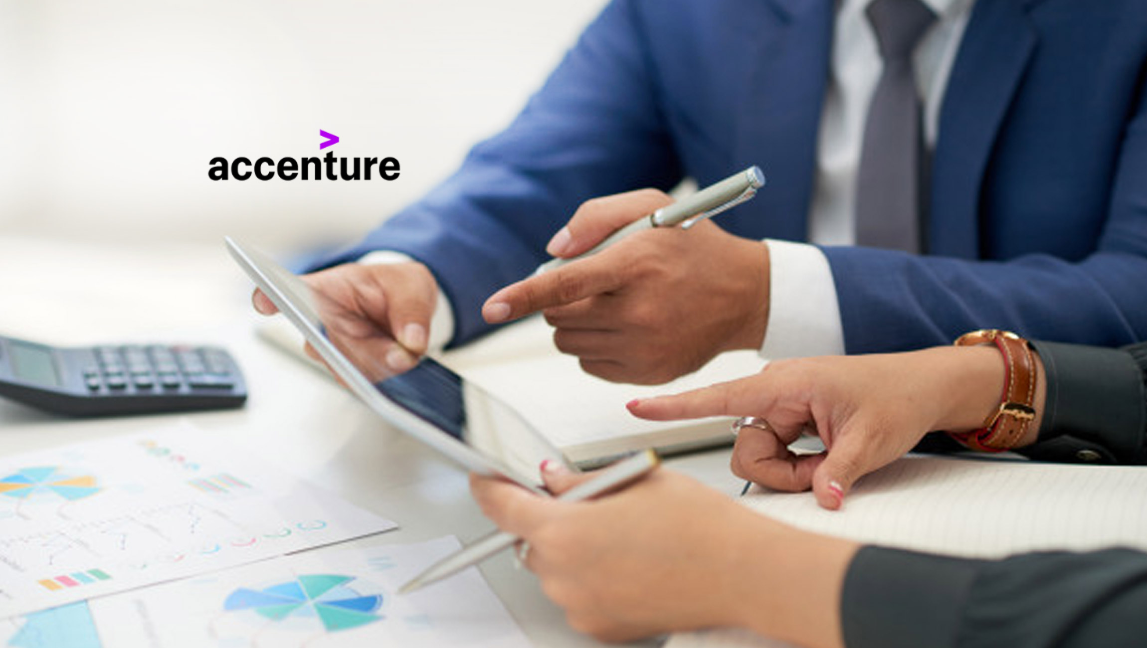 Accenture and MIT Team to Create a Supply Chain Resilience Stress Test