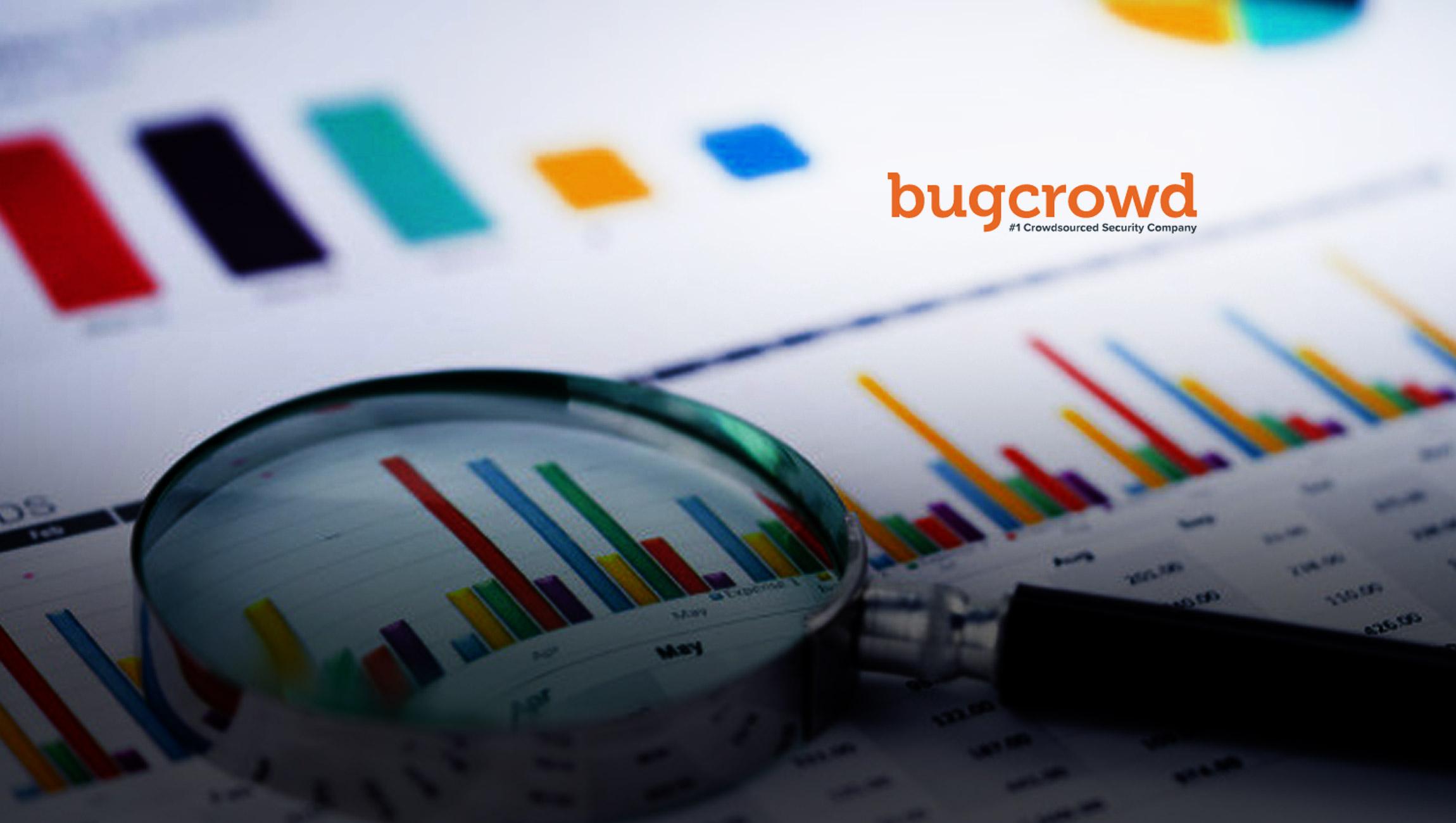 Bugcrowd Appoints David Castignola as Chief Revenue Officer