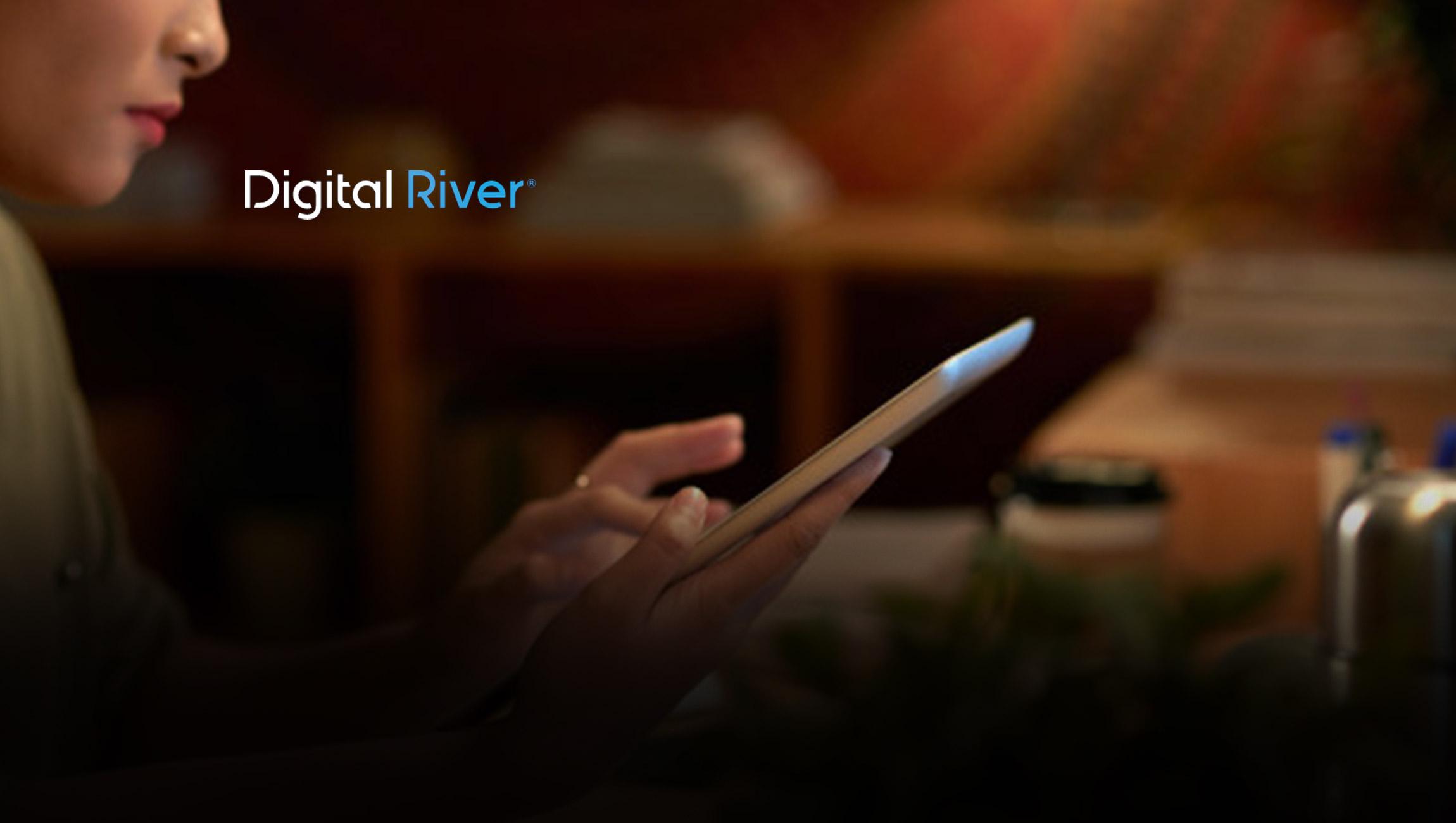 Digital River LINK Cartridge for Salesforce Commerce is Now Live