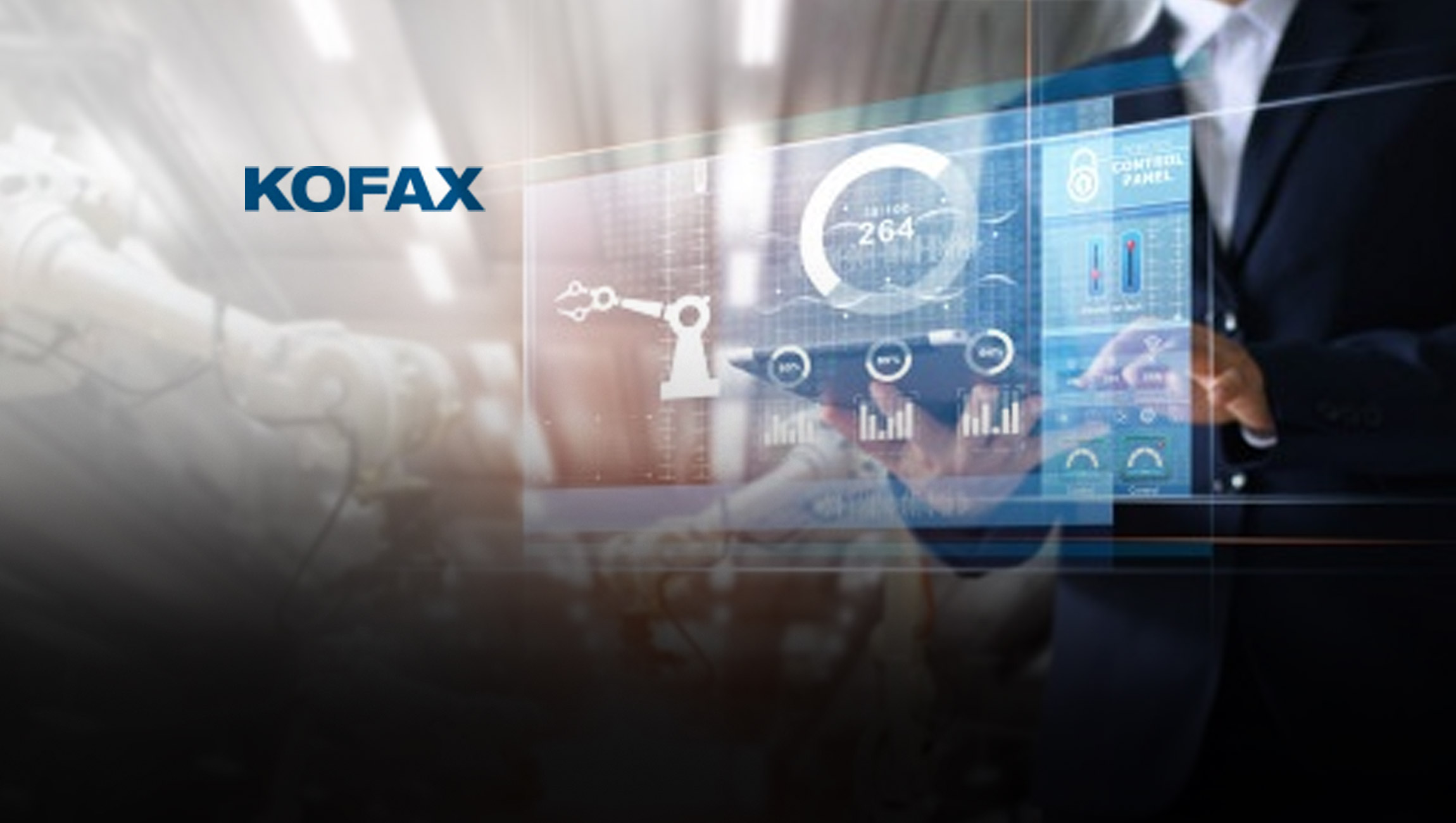 Kofax Recognized in 2020 Gartner Magic Quadrant for Robotic Process Automation Report