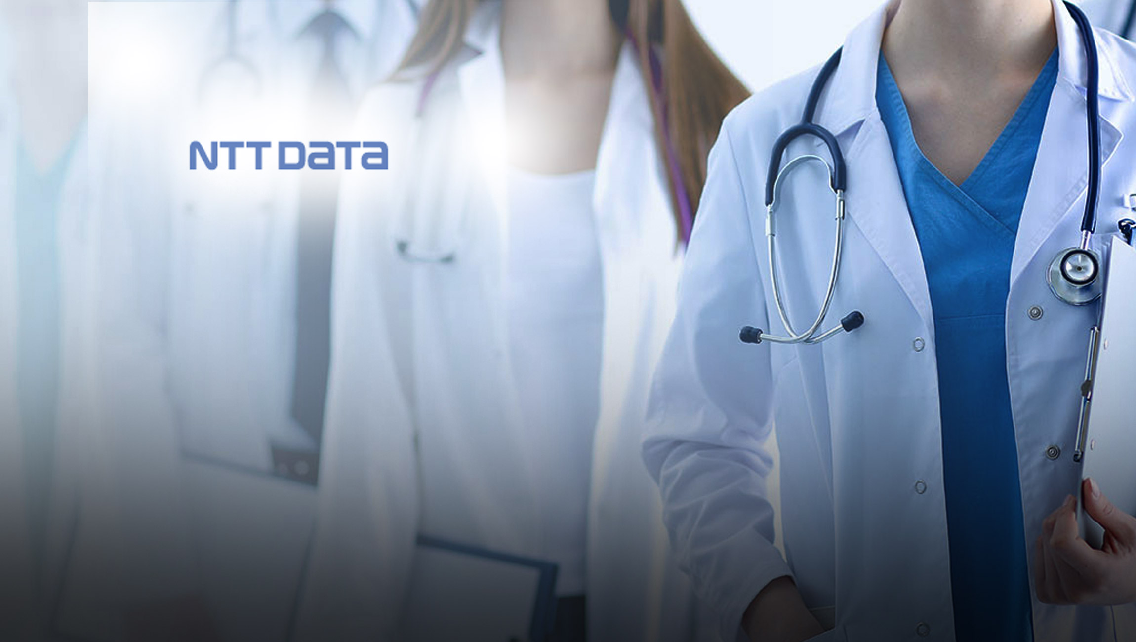 NTT DATA Simplifies Clients' Digital Healthcare Journey with Powerful New Alliance