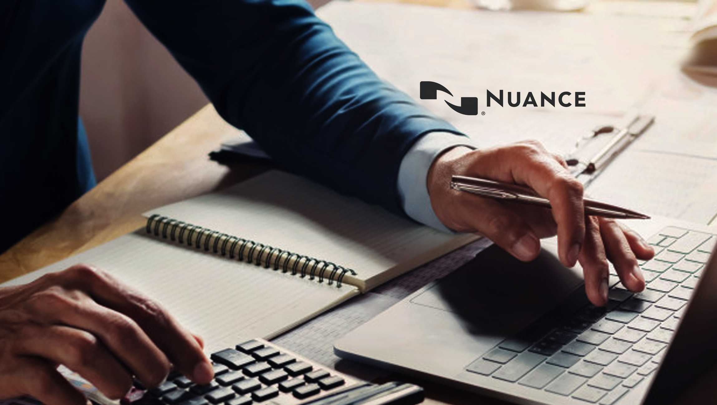 Nuance Communications Issues Inaugural ESG Report