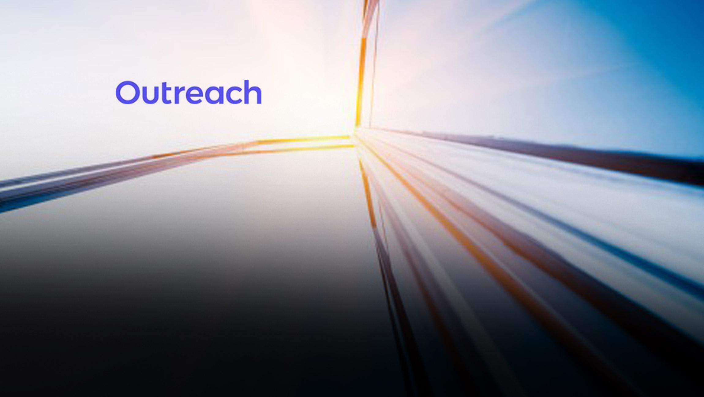 Outreach Extends European Presence with Office in Prague Tech Hotspot