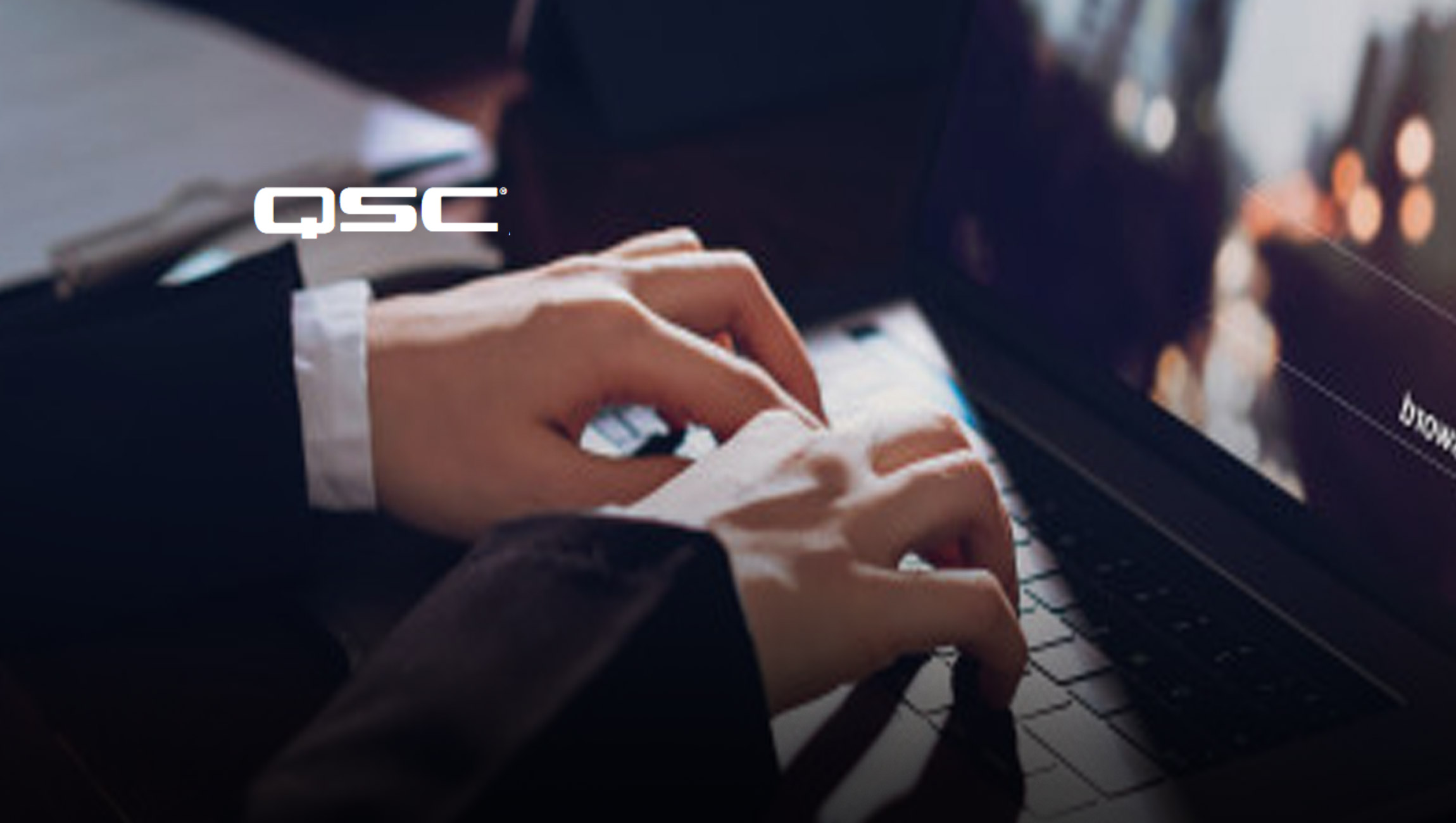 QSC Announces New Q-SYS Control Plugins to Simplify Meeting Room Device Integration