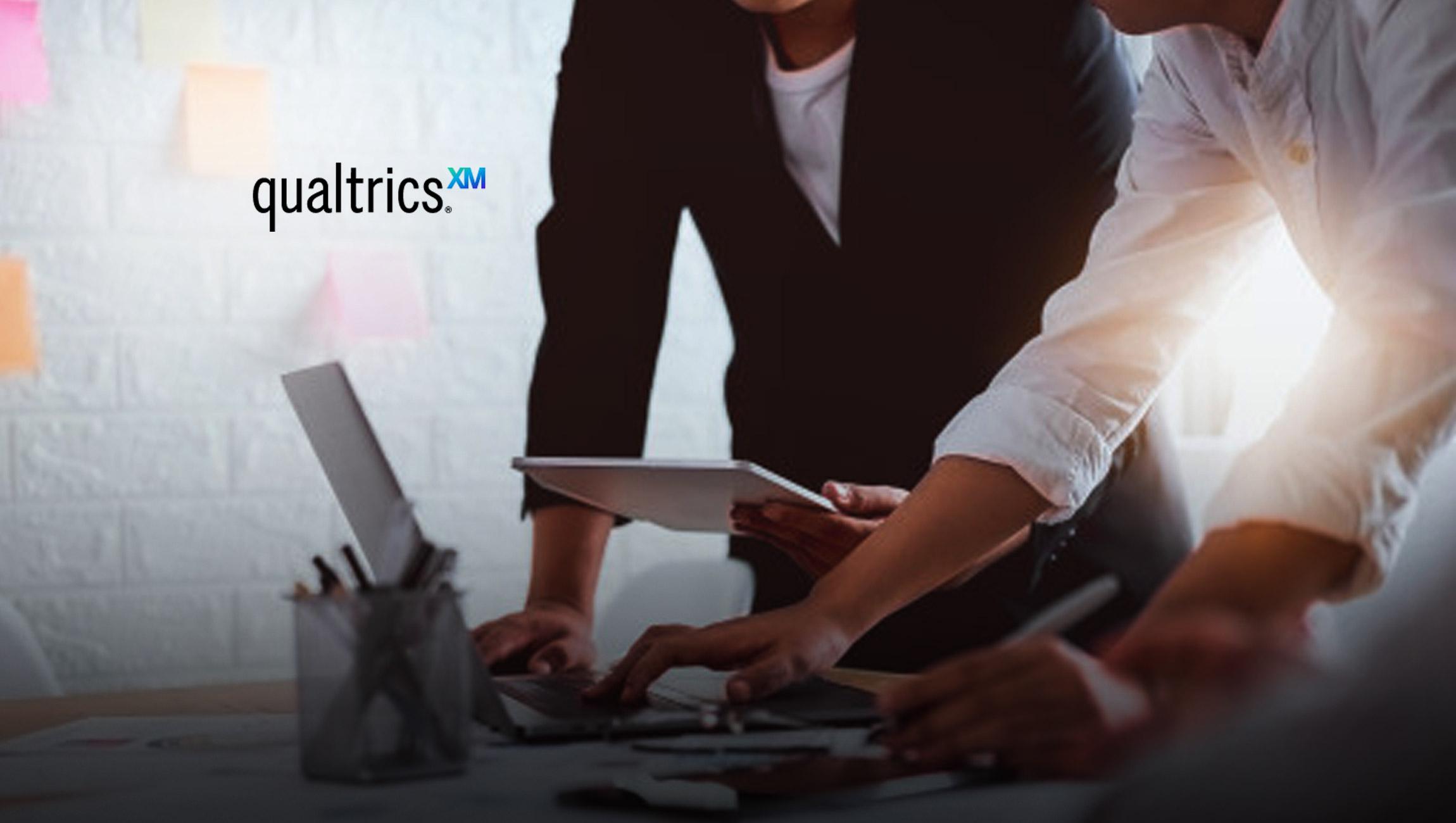 Qualtrics Announces New Program that Raises the Industry Standard for XM Certification