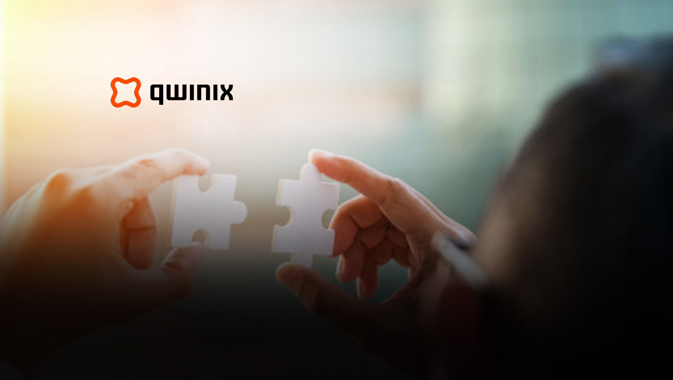 Qwinix Collaborates With Looker to Empower Digital Transformation