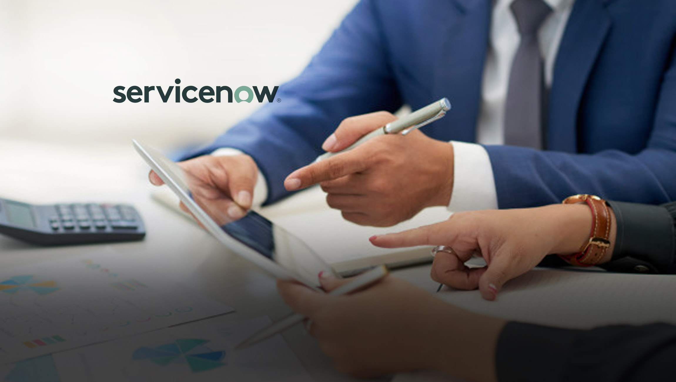 ServiceNow Revolutionizes Operations by Connecting IoT Data to Digital Workflows