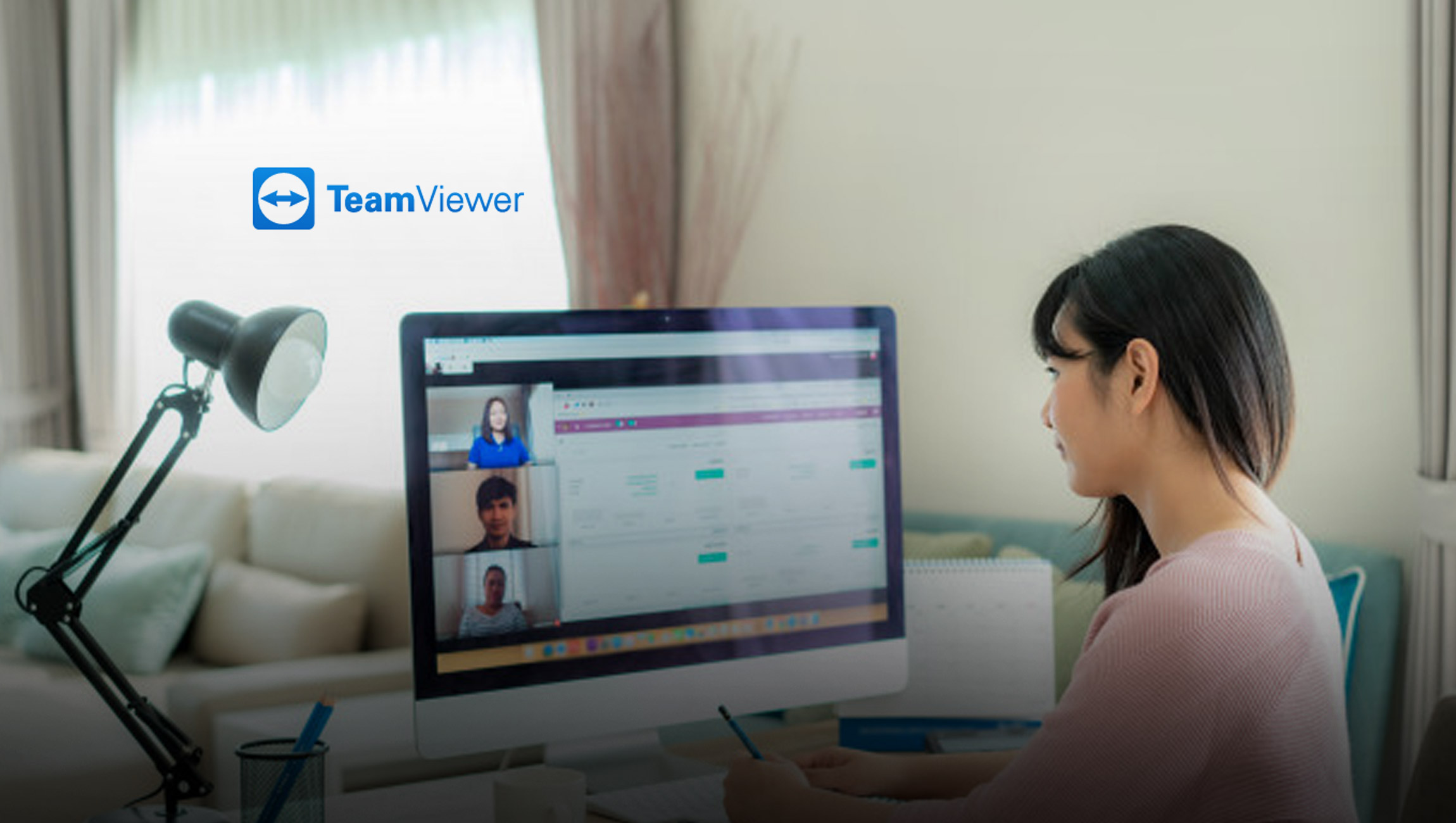 TeamViewer Integrates with EloView for Seamless Remote Control