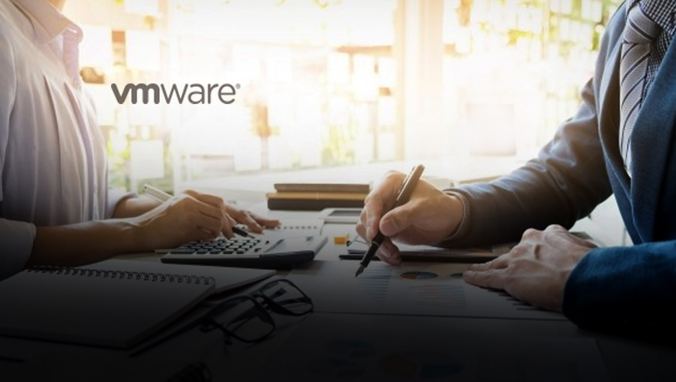 VMware Ranked No. 1 in Worldwide IT Automation and Configuration for Third Consecutive Year by Global Analyst Firm