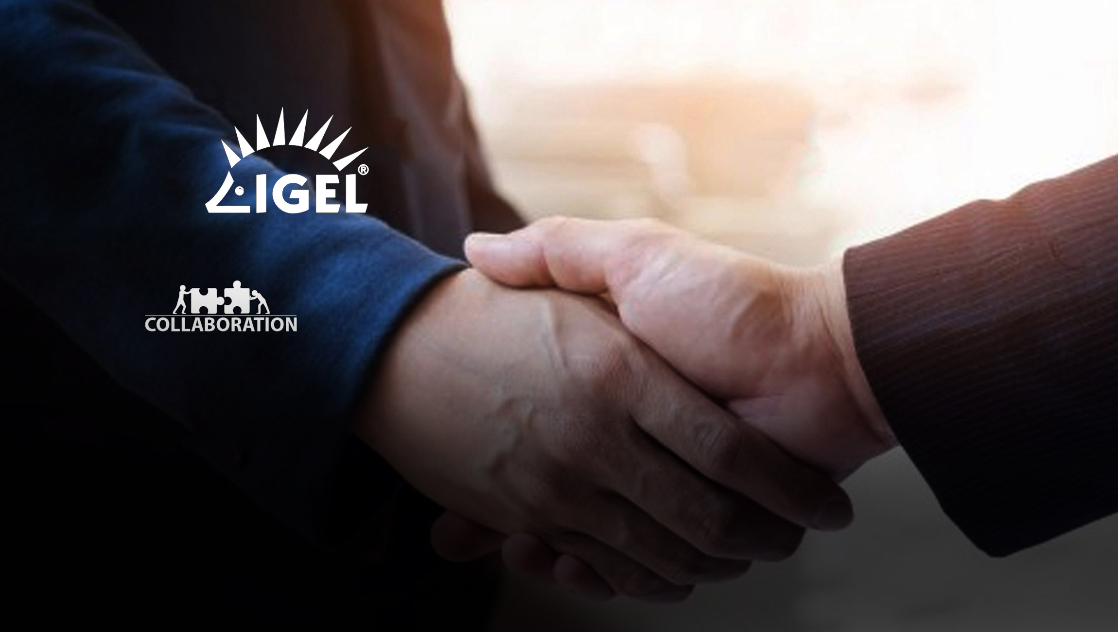 Cherry, Global Leader In Computer Input Devices, Joins Igel Ready Program As A Technology Partner