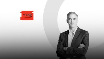 CSG Names Brian Shepherd President & CEO; Bret Griess Steps Down