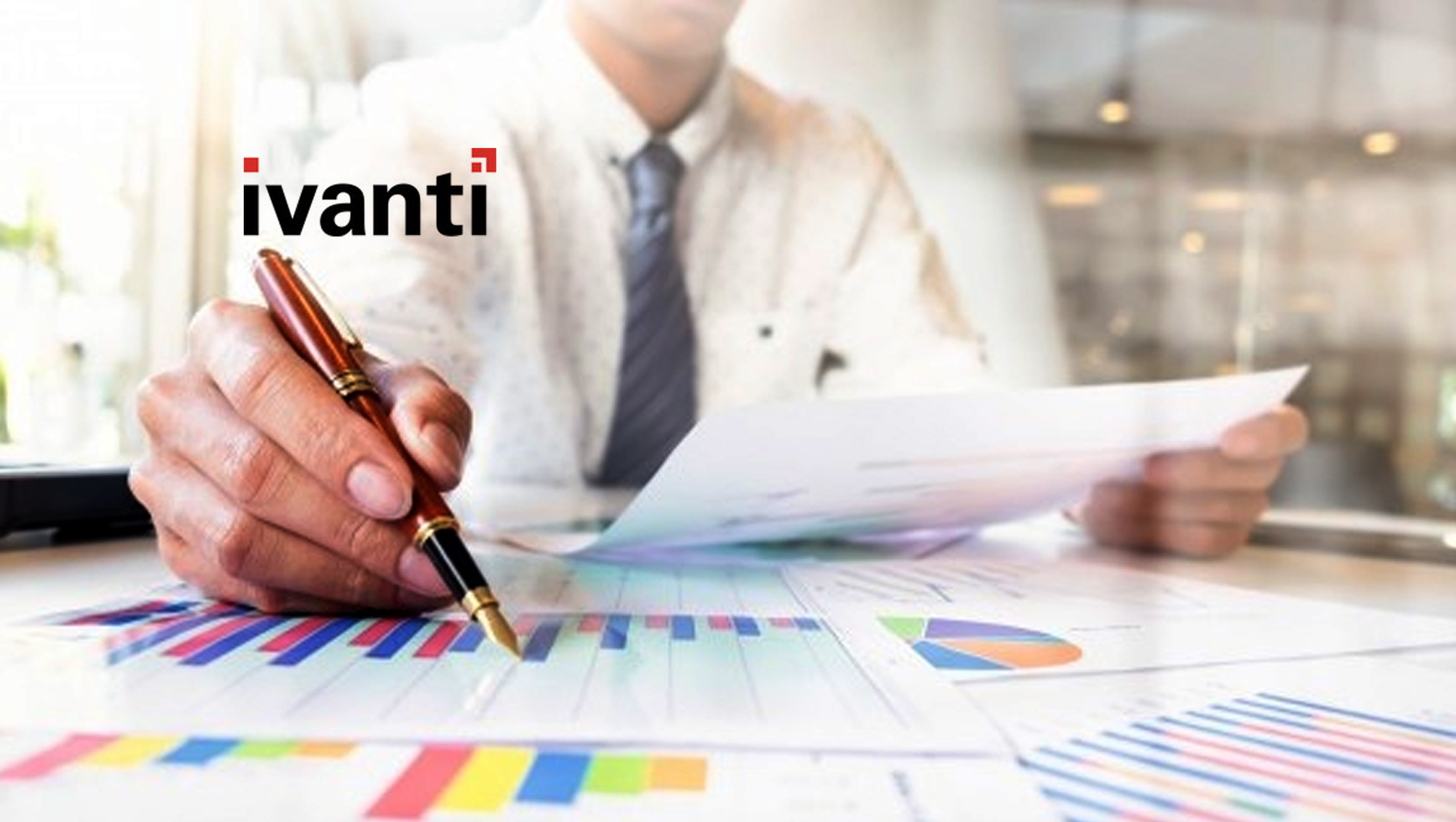 Ivanti Adds New Ivanti Neurons Innovations Powered by Machine Learning to Improve Security Posture and Optimize Asset Spend