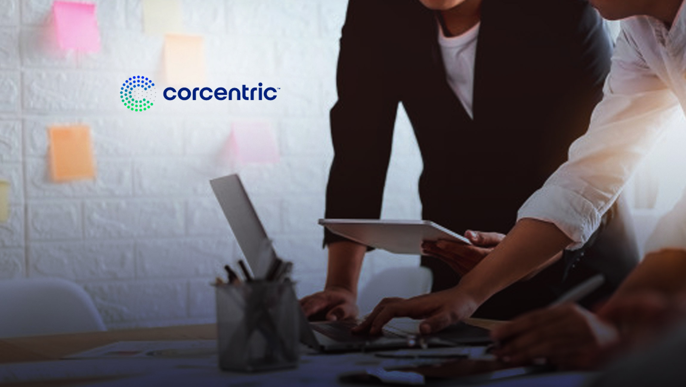 Corcentric Appoints Chief Revenue Officer to Accelerate Global Growth
