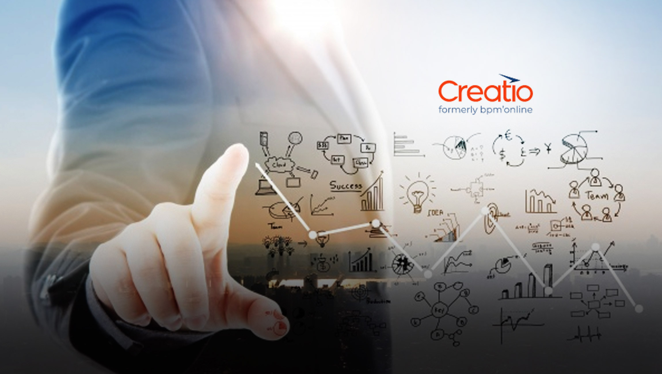 Creatio Named Market Leader among Low-Code Development Platforms according to the Summer 2020 Customer Success Report