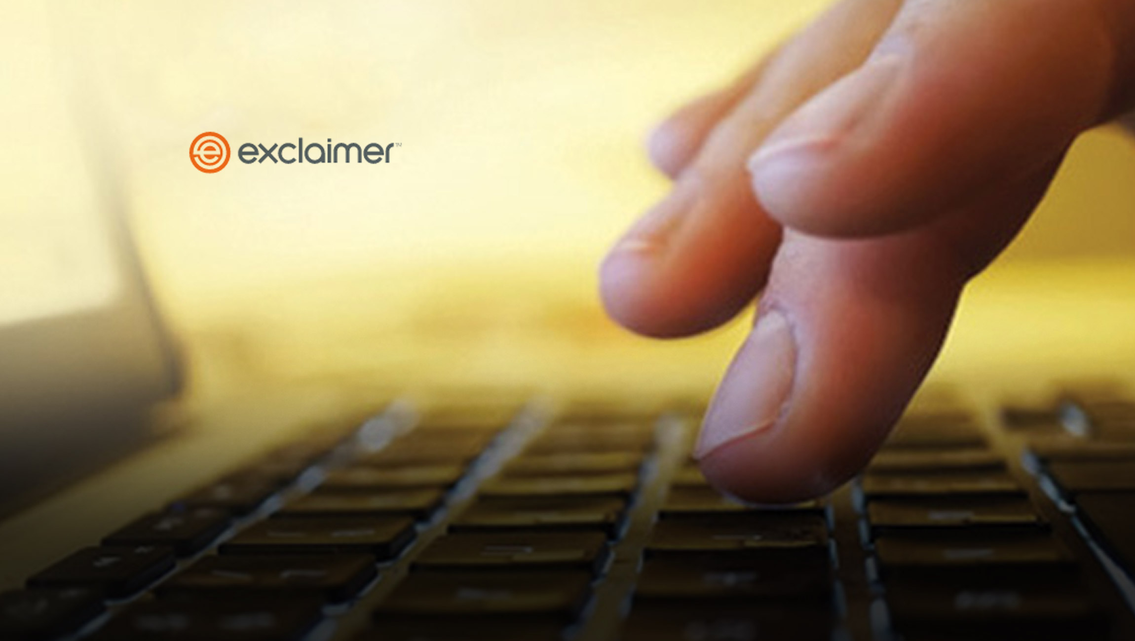Exclaimer Secures Over £100 Million in Strategic Investment to Bring Email Signature Management Software to the Global Business Ecosystem