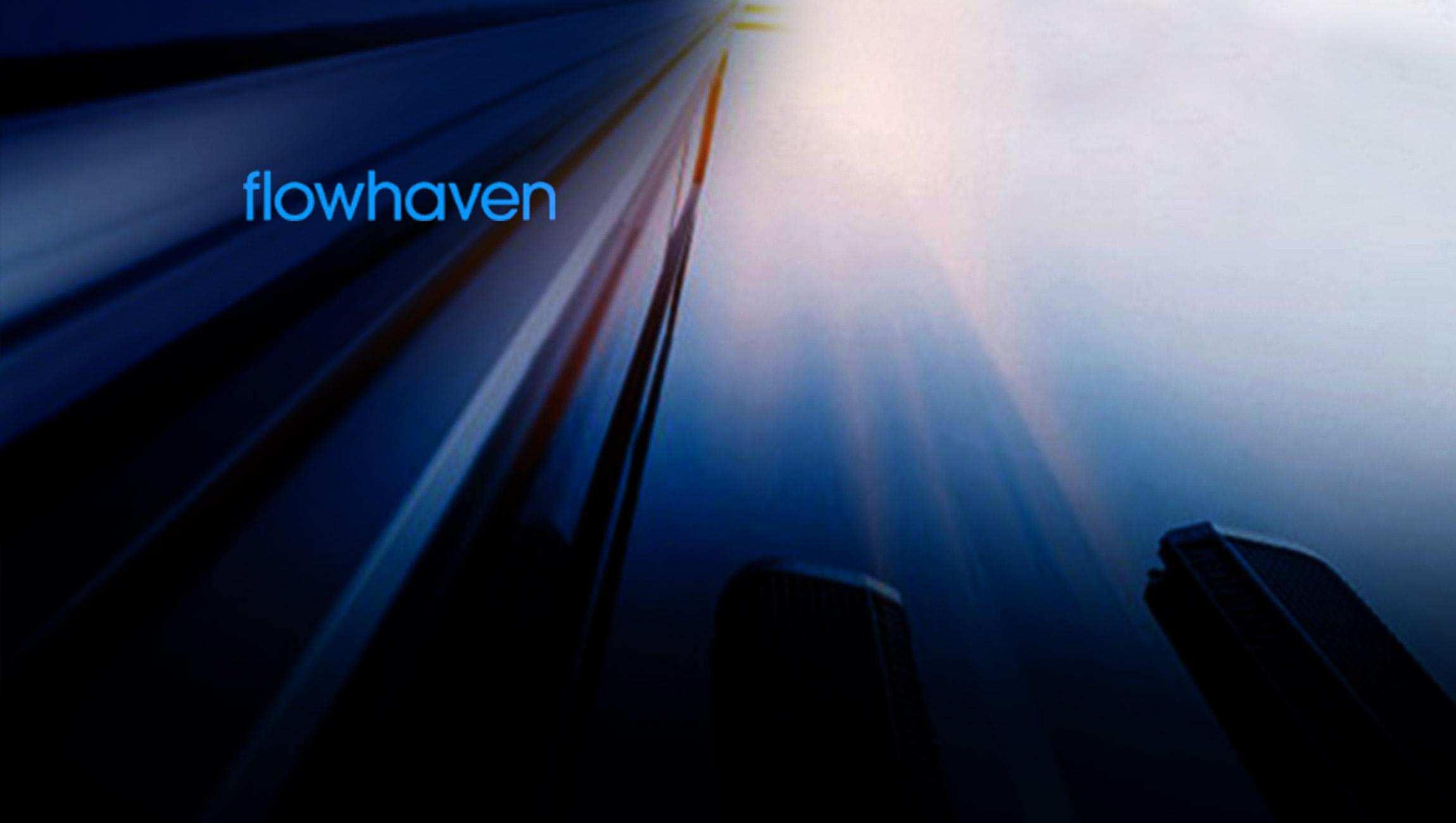 Flowhaven Opens London Office, Announces 2020 Momentum