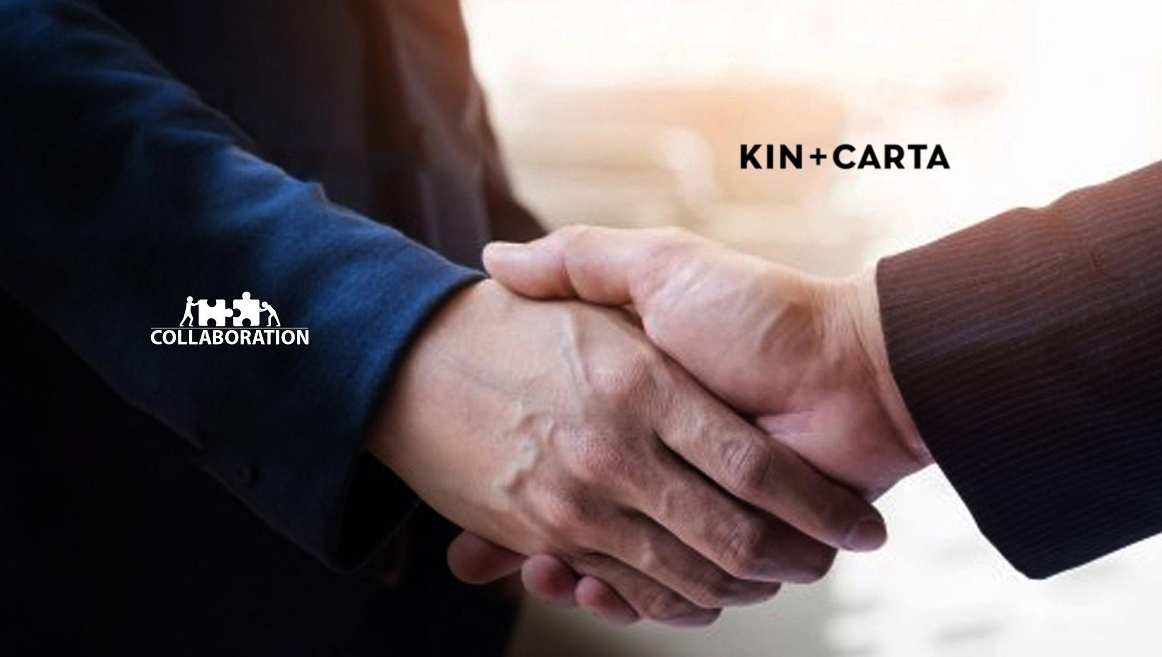 Kin + Carta: Partner for Google's Business Messages