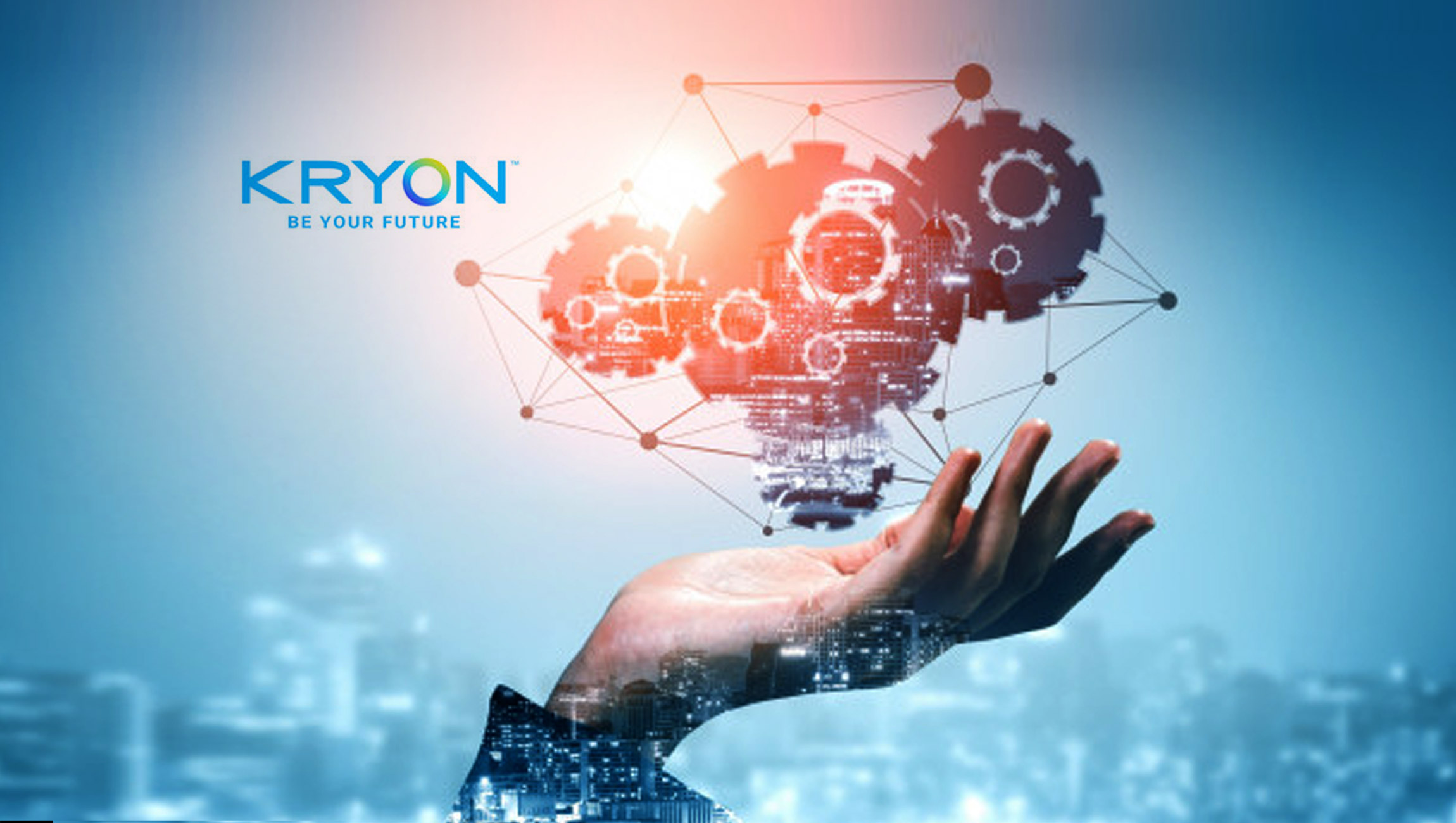 Kryon V-Bot Automates Large-Scale Scheduling of COVID-19 Vaccinations