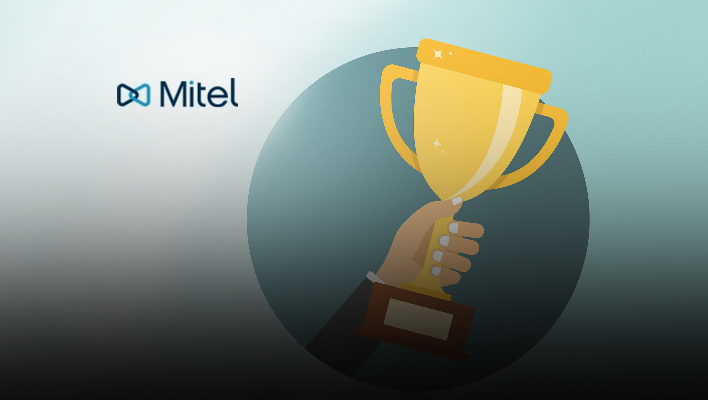 Master Agent Telarus Crowns Mitel with the Partners' Choice Award for Best Overall Supplier