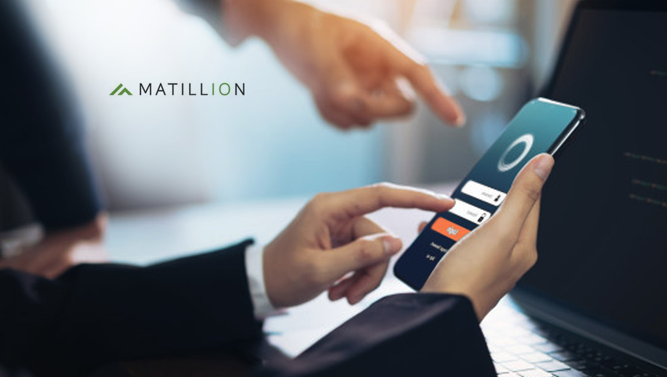 Matillion Appoints Kenneth Paqvalen as Chief Financial Officer