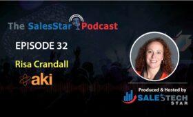 Podcast episode 32