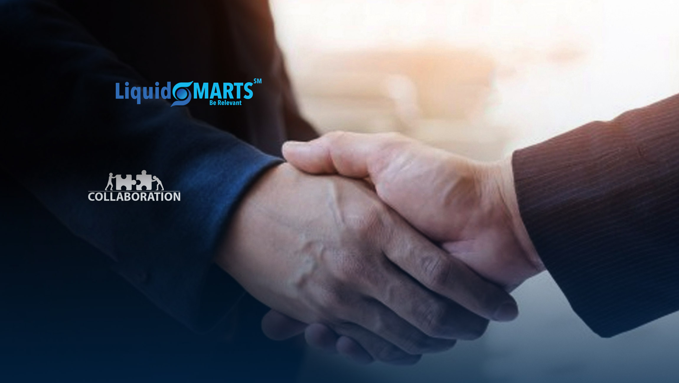 Regalix Nytro and LiquidSMARTS(SM) Form a Strategic Partnership Creating a Powerful Combined Solution in Sales Enablement, to Increase Relevance and Alignment Between Marketing and Sales Teams Globally