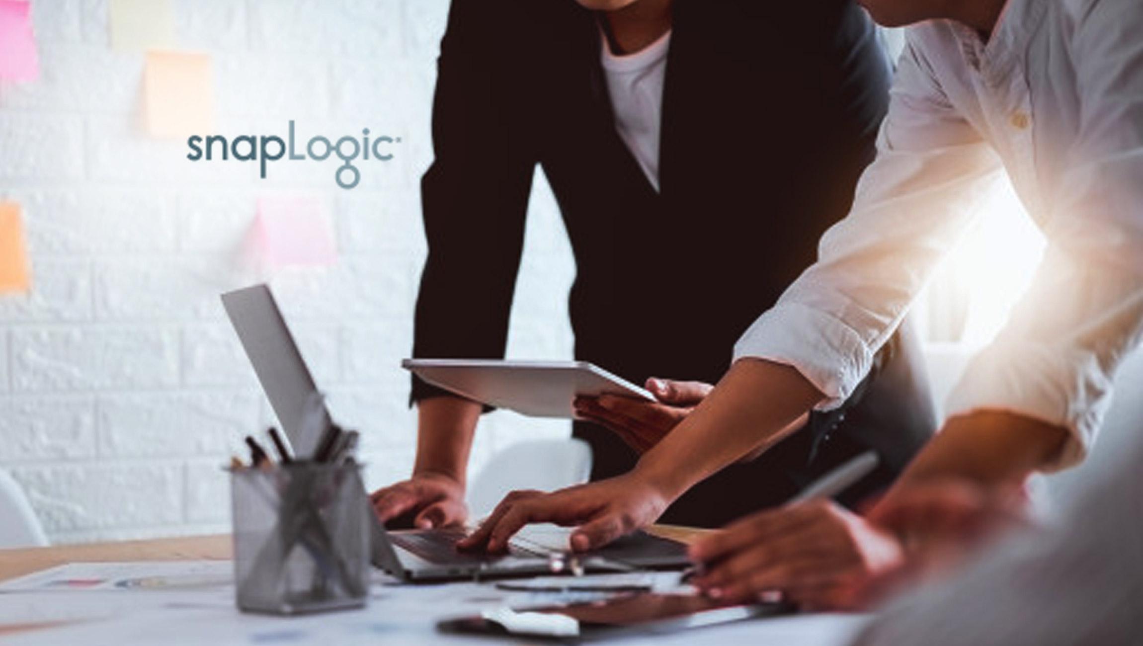 SnapLogic Achieves Amazon Redshift Ready Designation