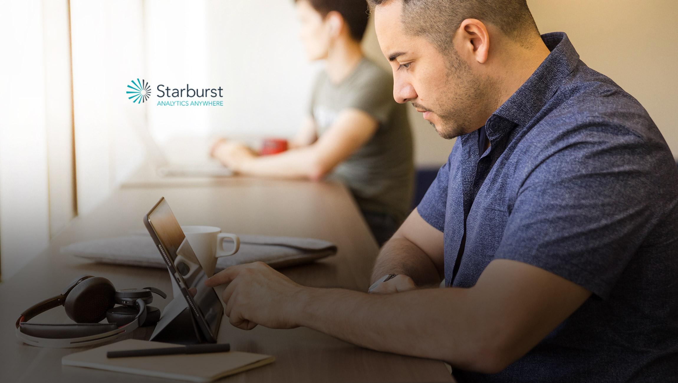 Original Presto Co-Creators Reunite on the Starburst Technical Leadership Team