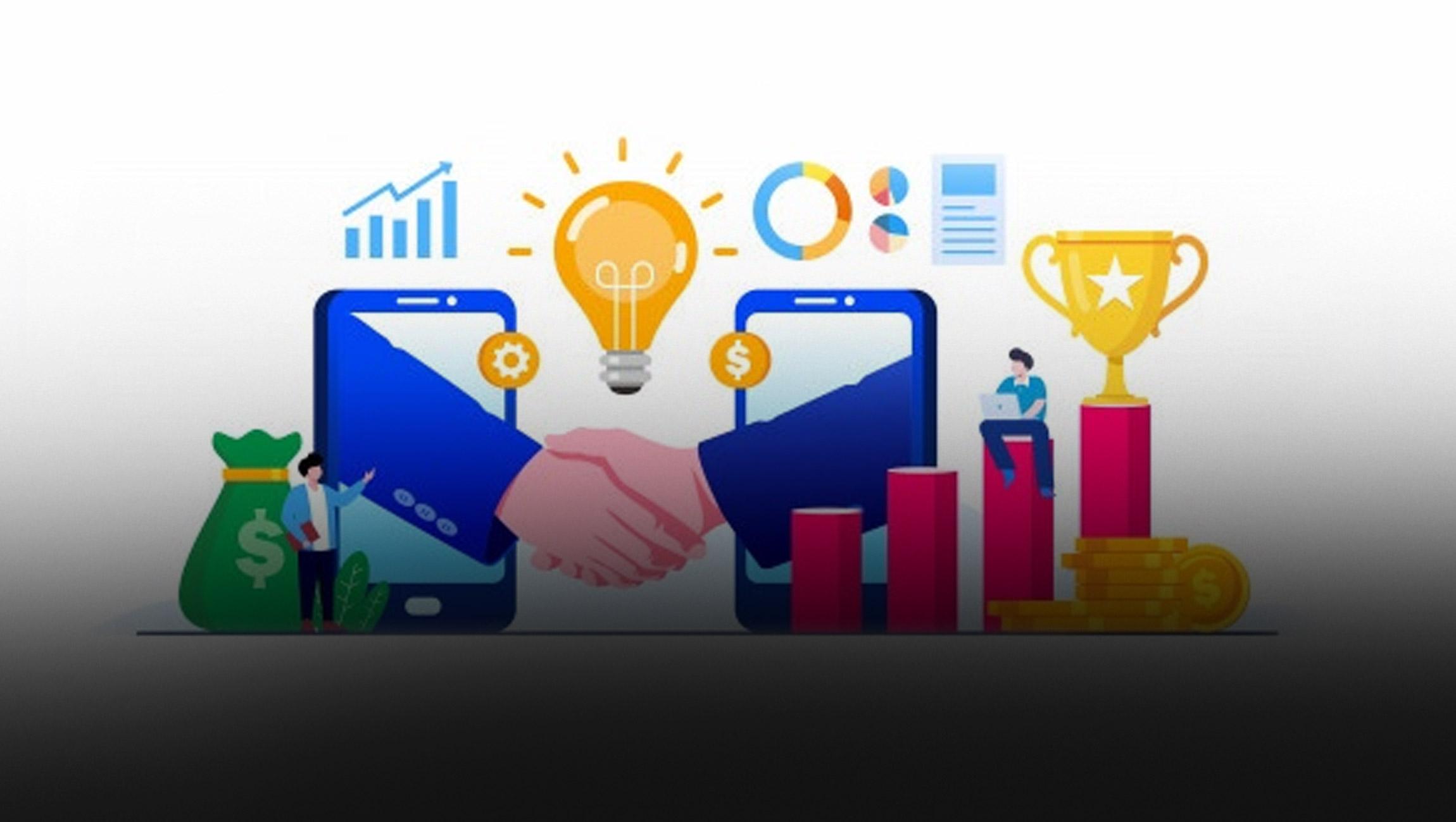 Top Global Partner Relationship Management Tools (PRM Tools)