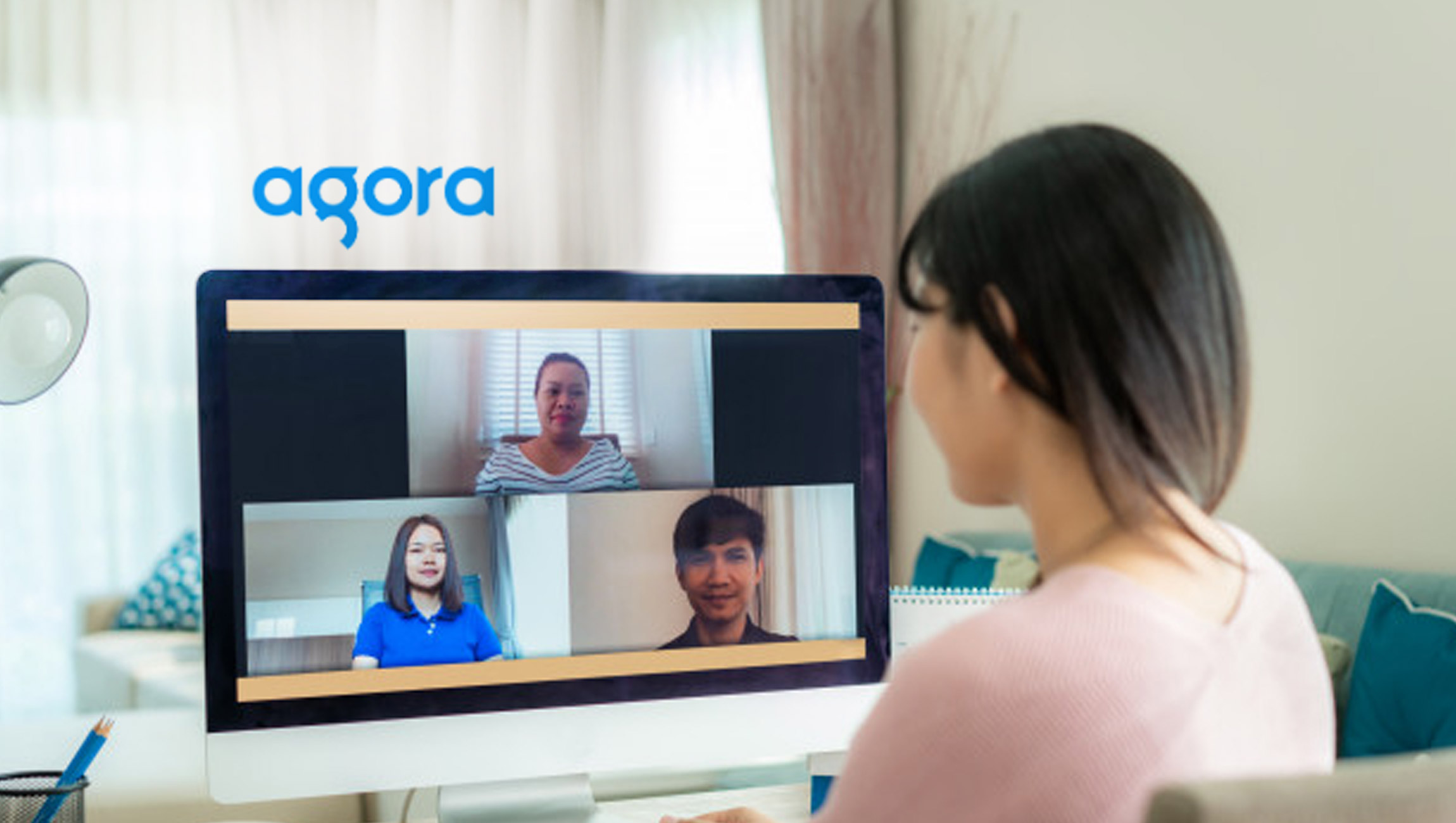 Agora Launches Virtual Conference RTE2020 to Talk Real-Time Engagement
