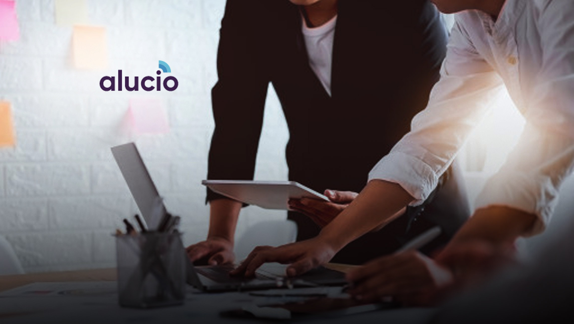 Alucio™ Enhances its Beacon Content Management and Presentation Platform for the Life Science Industry With New Connectivity Features