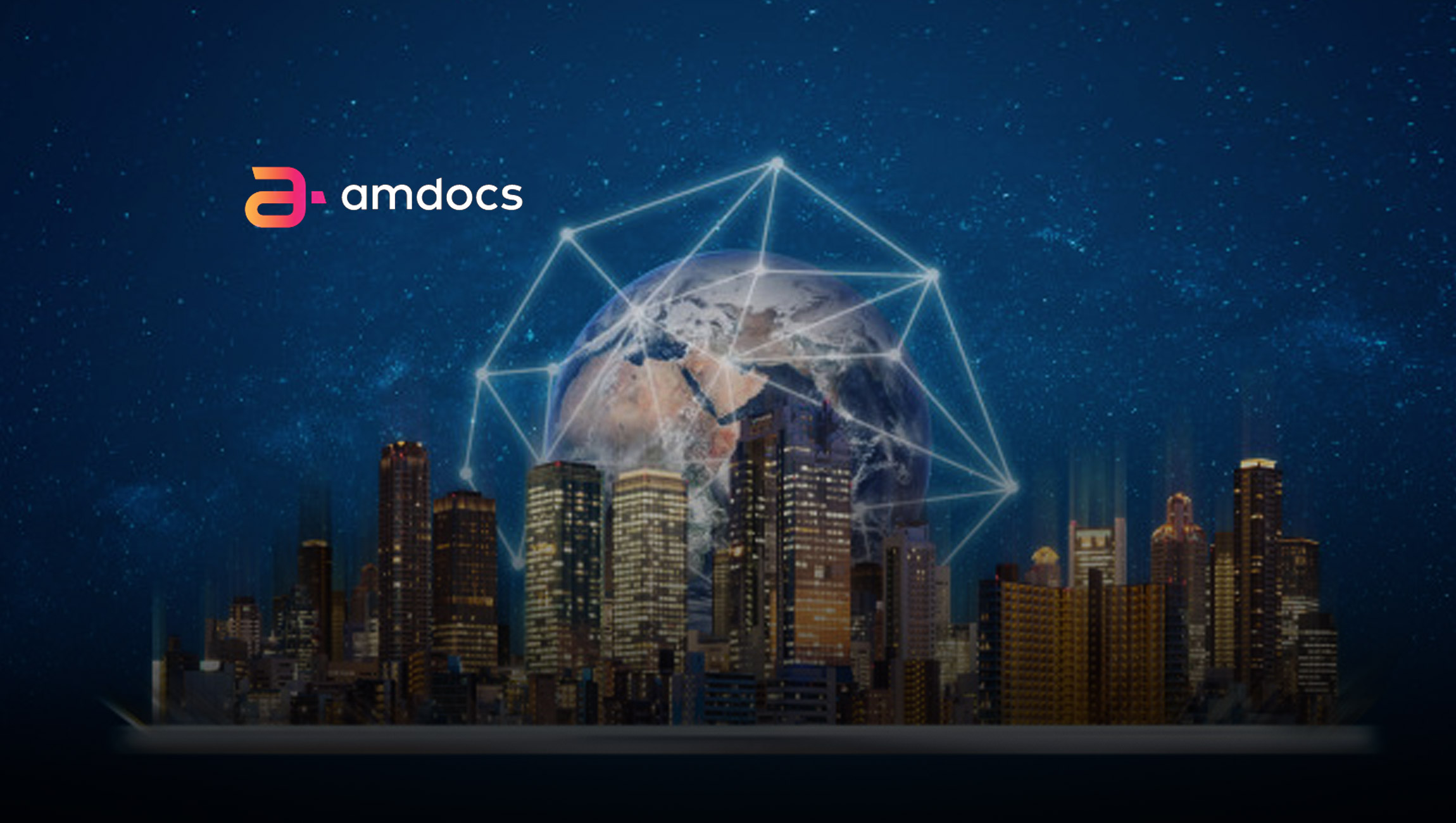 Amdocs Joins 5G Open Innovation Lab as Founding Partner to Accelerate Automation and Monetization of 5G and Ecosystem-driven Open Cloud Networks