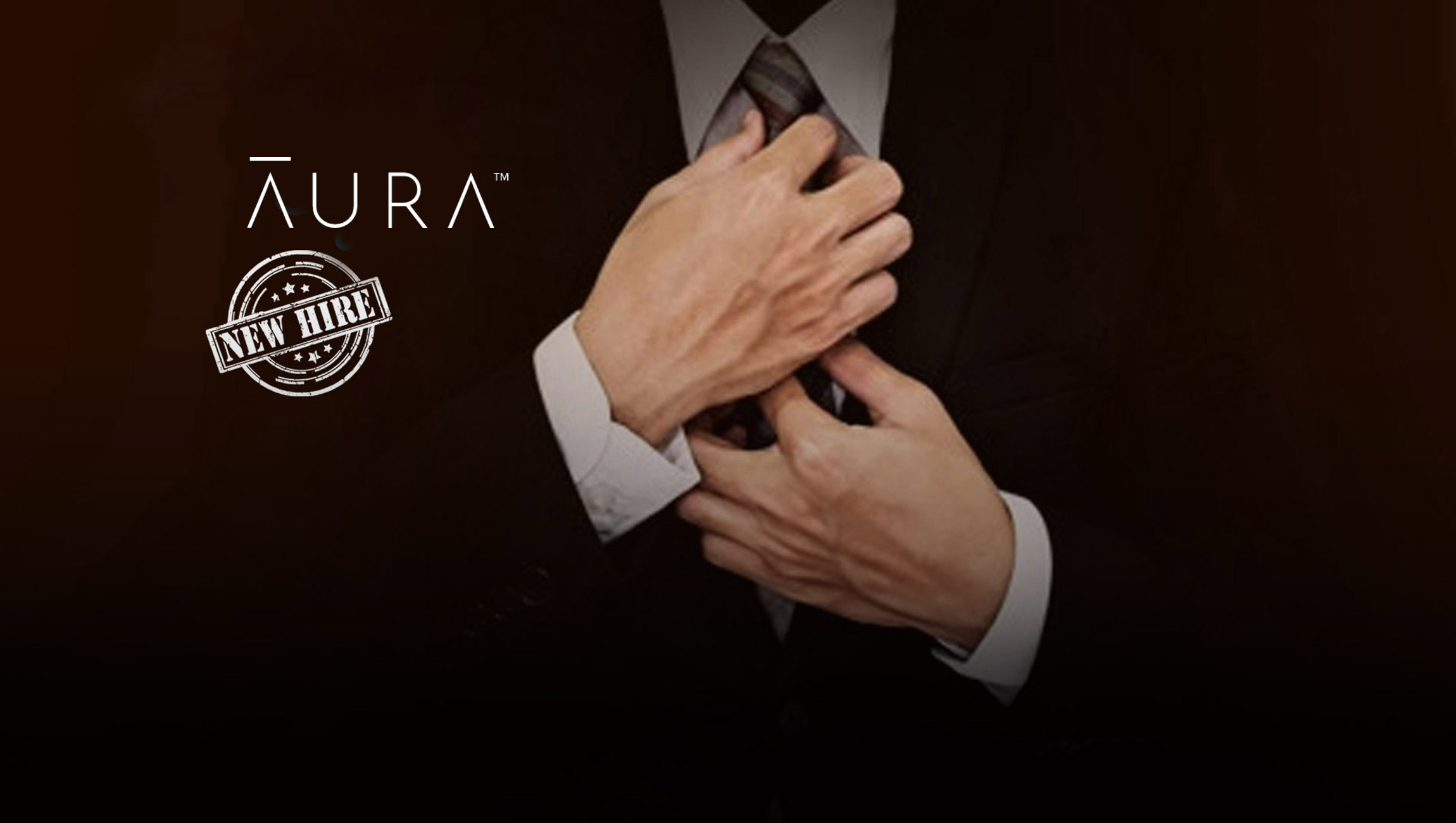 Aura Announces Expansion of Leadership Team with CMO and CRO Hires
