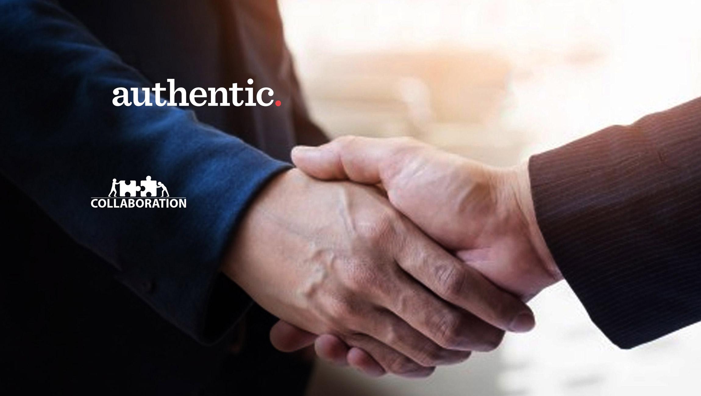 Authentic Named Strategic Cheetah Digital Solution Partner