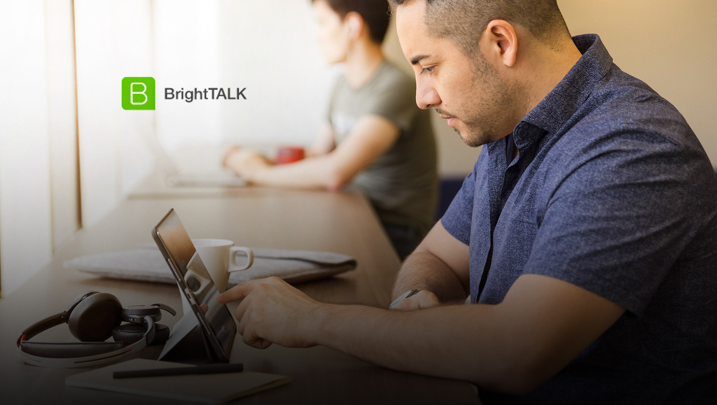 BrightTALK Helps Marketers Build and Execute Winning Demand Generation Programs