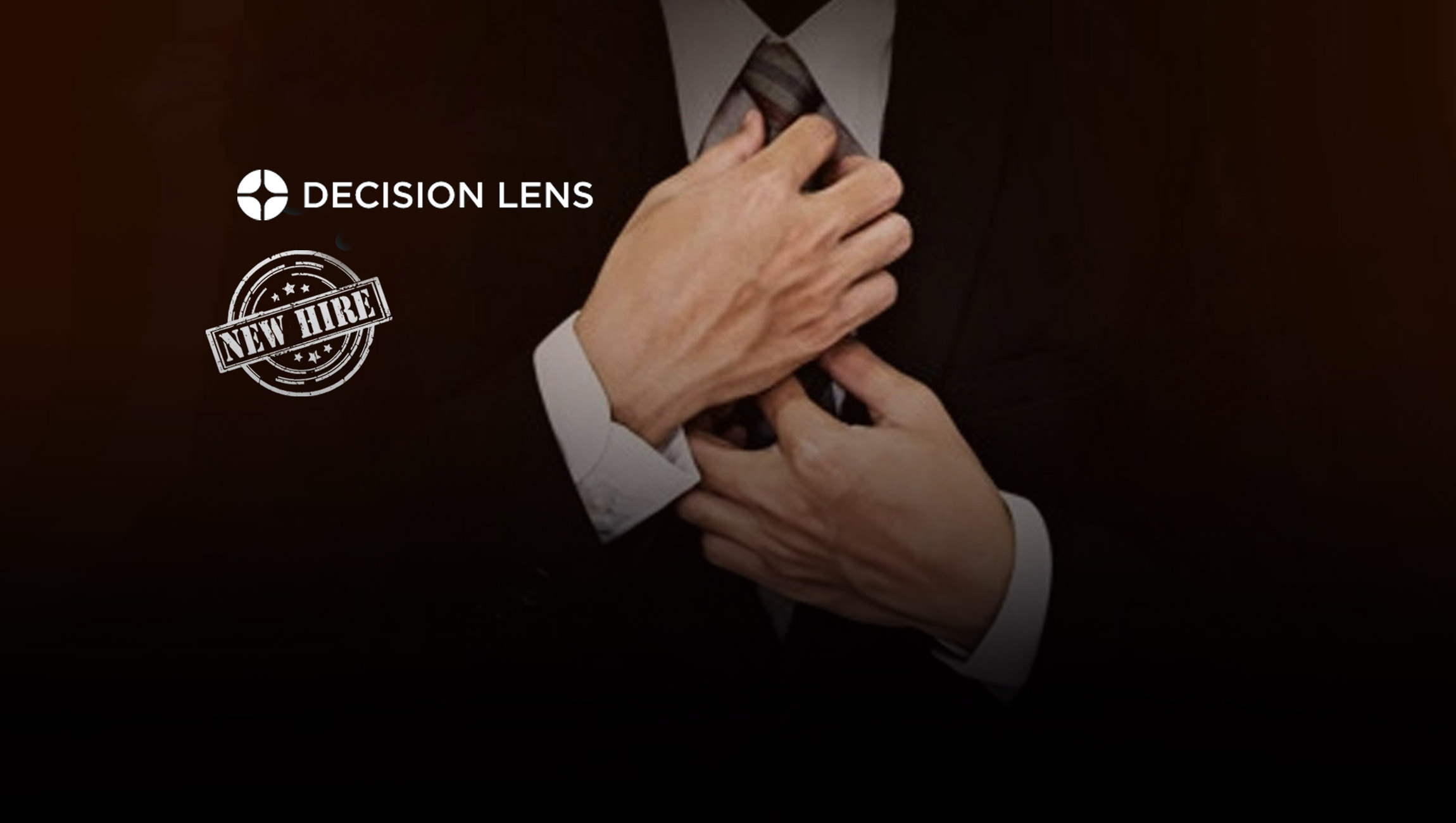 Decision Lens Expands Executive Team, Hires Josh Martin as Executive Vice President, Marketing