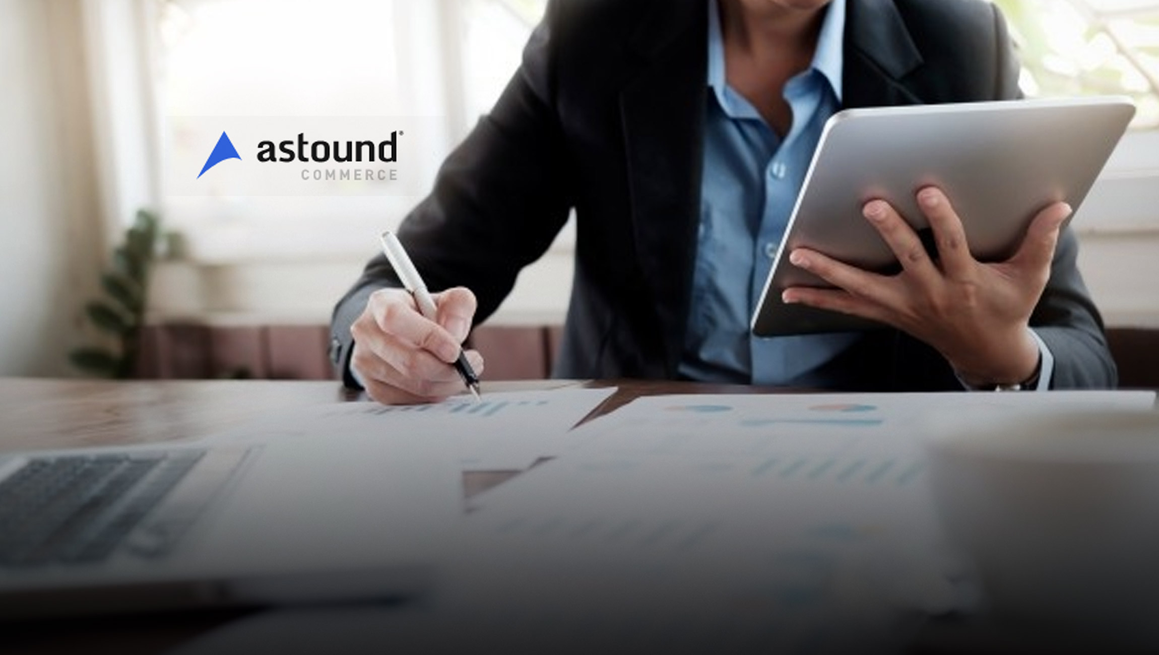 Digital Marketing Leader Michael Kahn Named Global CEO of Astound Commerce