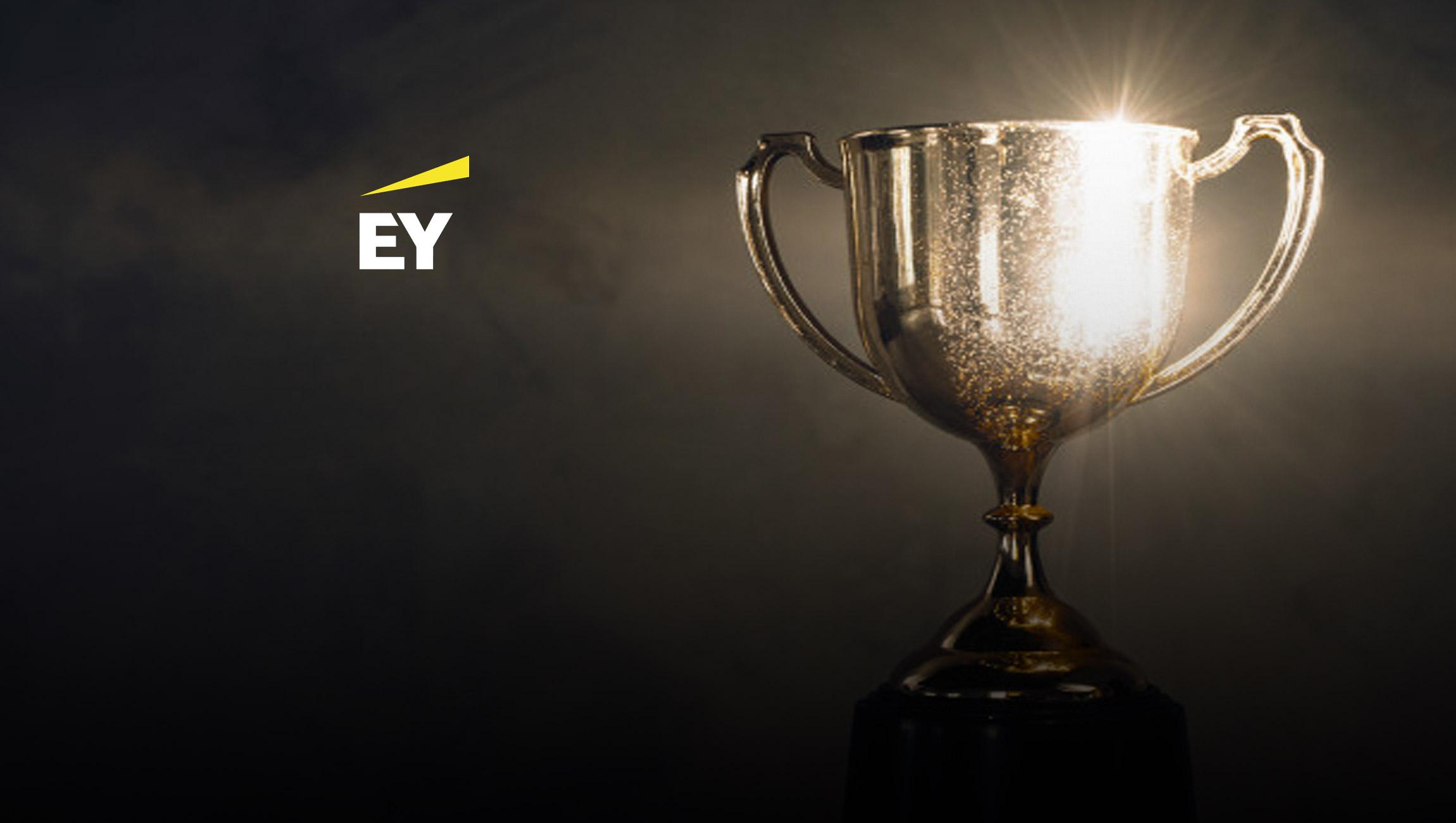EY Announces Raavi Iqbal of SocialLadder as an Entrepreneur Of The Year® 2020 Greater Philadelphia Award Finalist