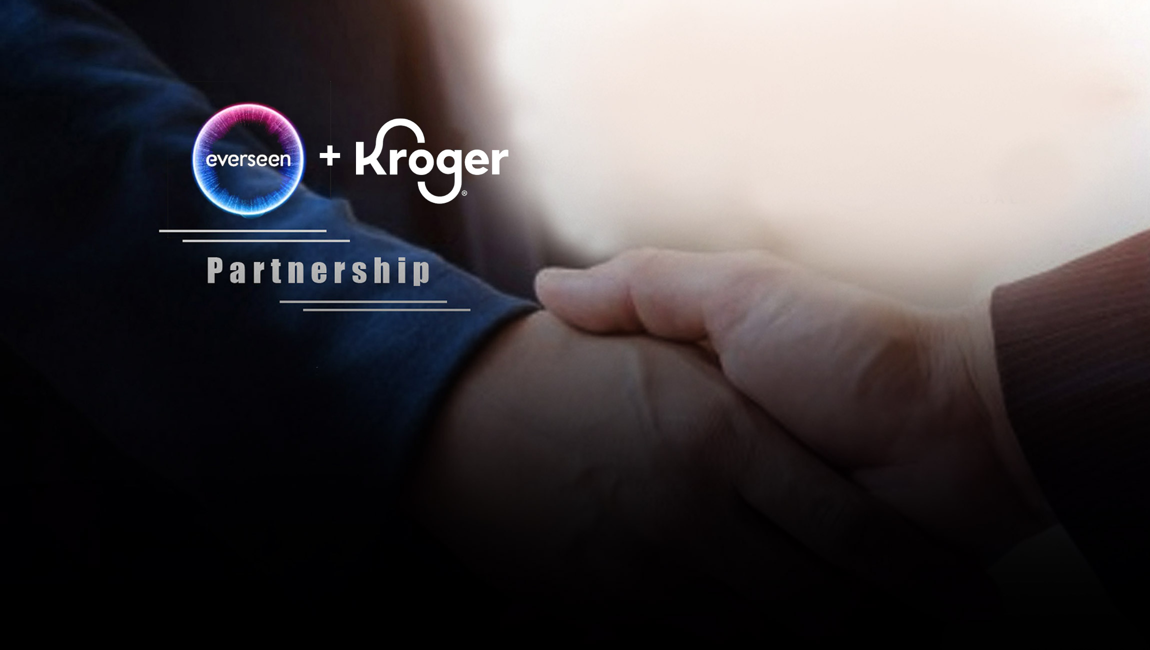 Everseen Forms New Technology Partnership with Kroger to Redefine the Customer Experience