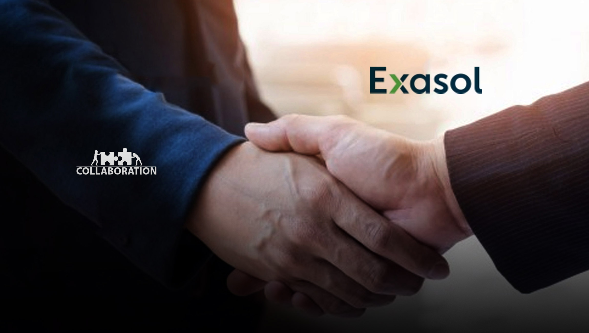 Exasol Announces Partnership With Omniwaresoft