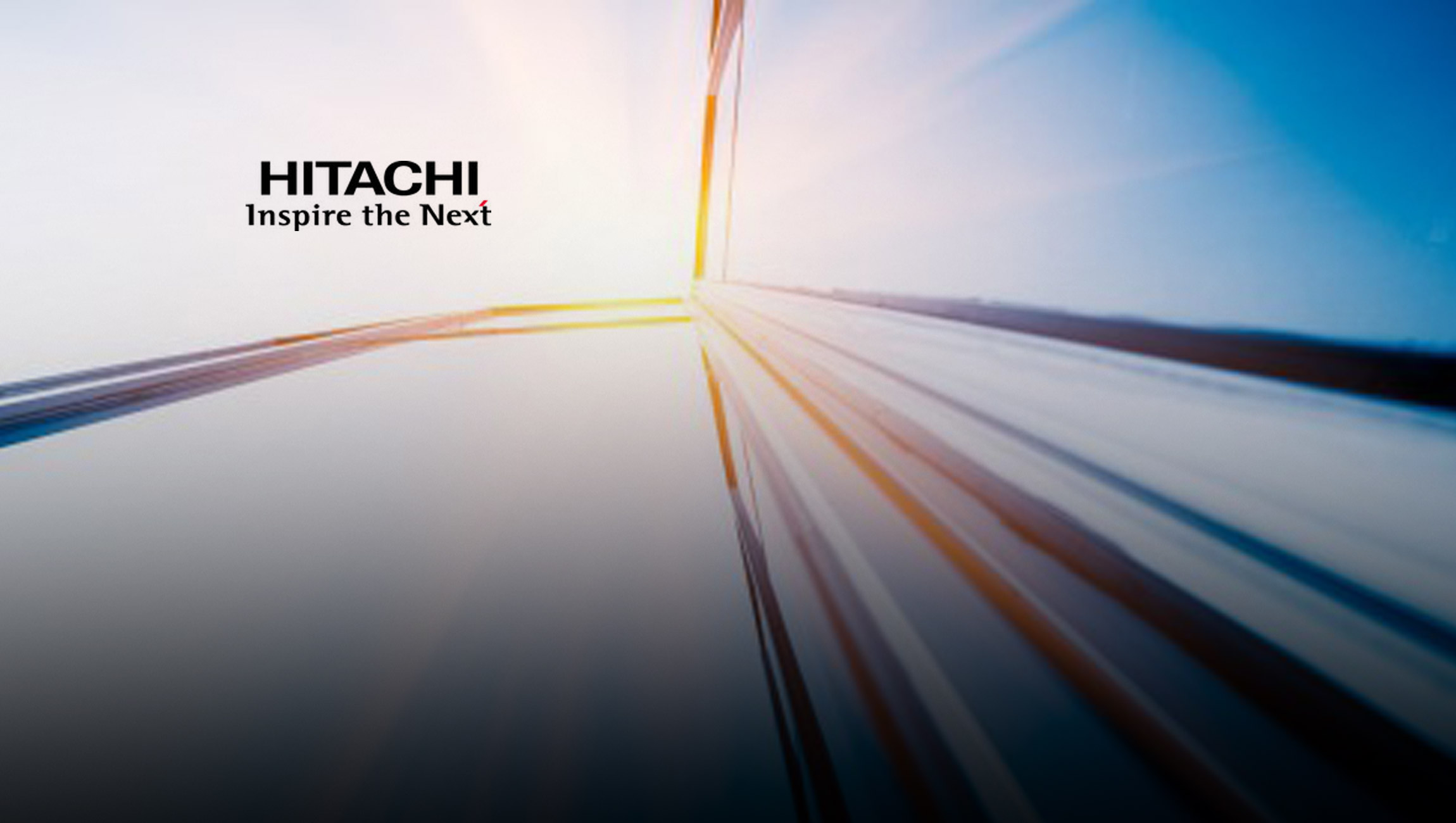Hitachi Vantara to Offer Lumada Industrial Solutions on AWS, Accelerating and Optimizing Business Outcomes with IoT and AI