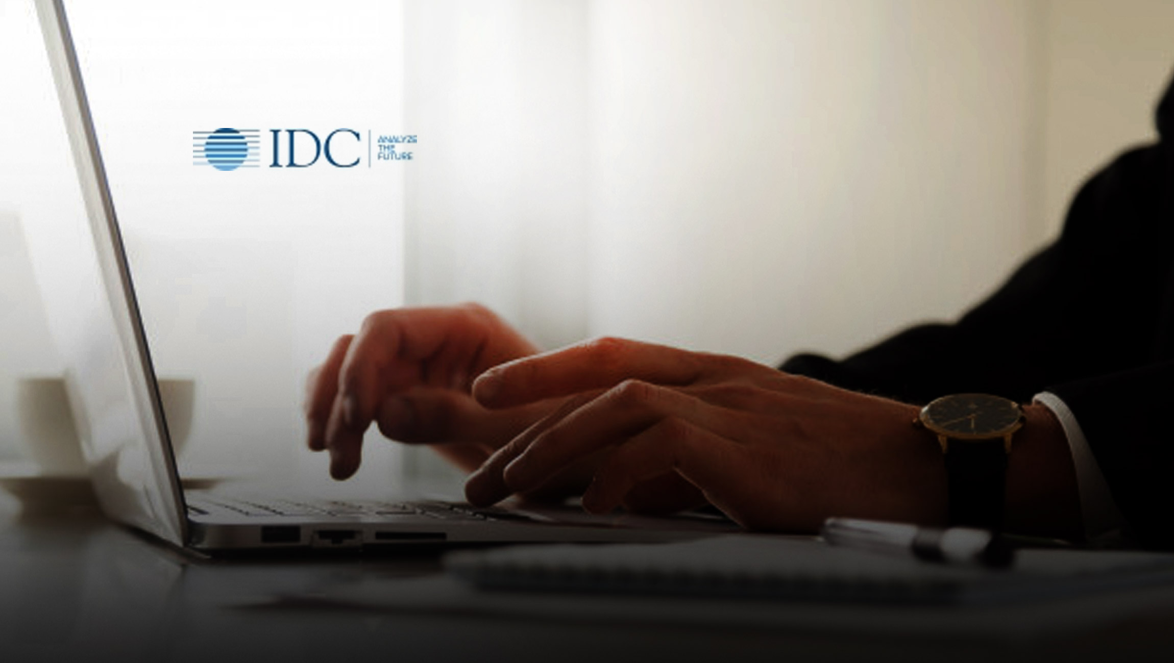 IDC Launches Future of Digital Infrastructure Practice to Highlight the Critical Importance of Responsive, Scalable, and Resilient Cloud-Centric Infrastructure to Digital Transformation Success