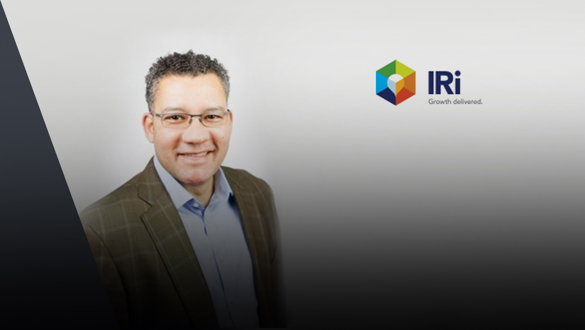 IRI Appoints Consumer Analytics Veteran Jeremy Allen as President, Market and Shopper Intelligence
