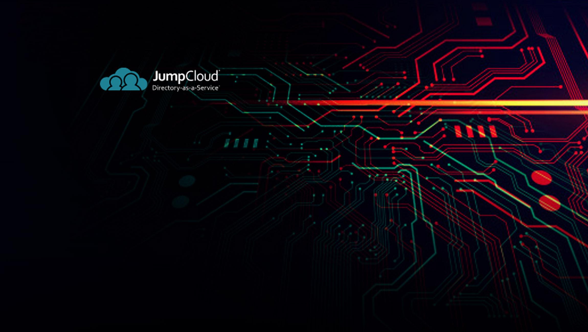 JumpCloud Announces Okta Integration