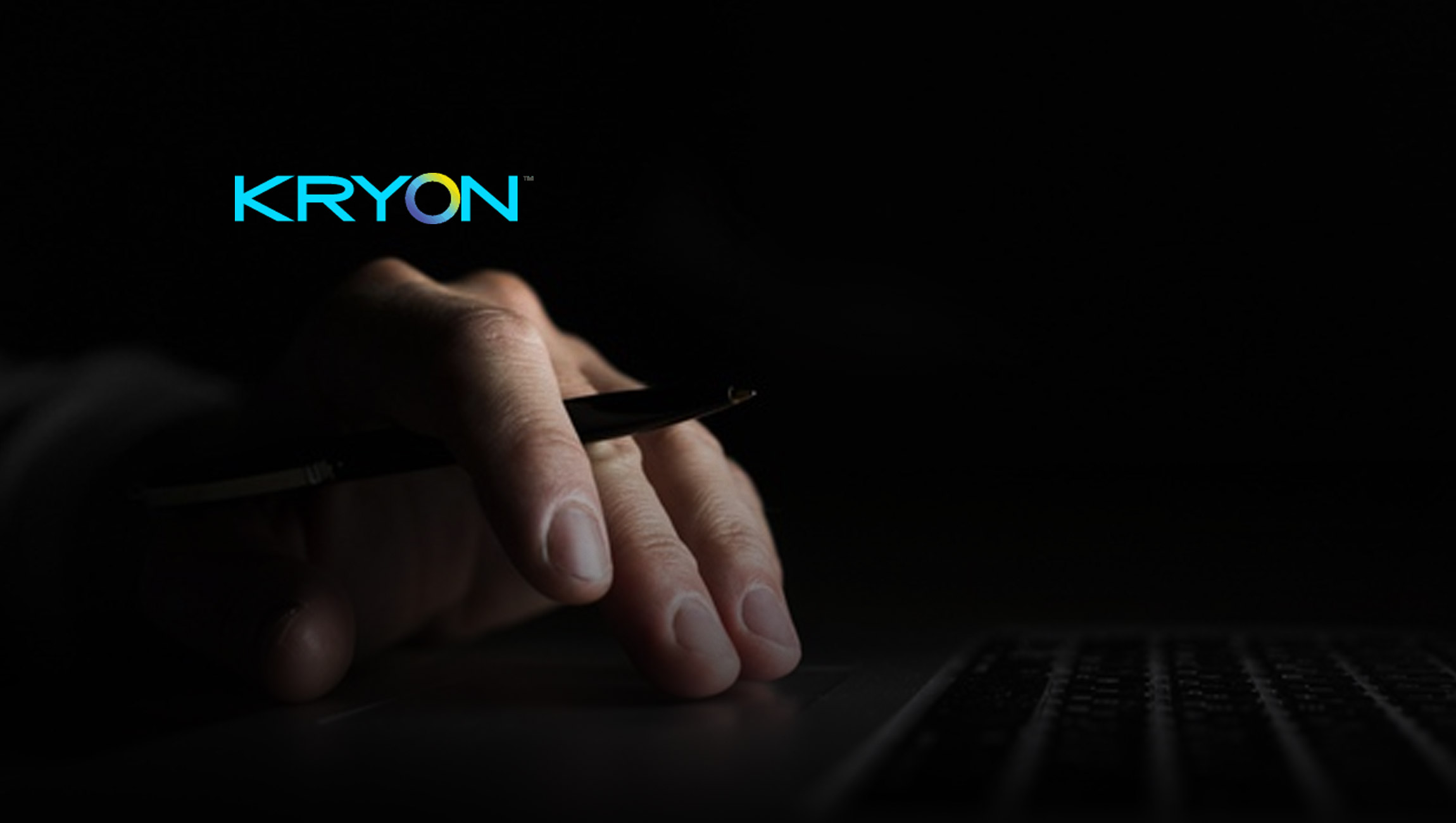 Kryon Launches Industry-First Full Cycle Automation-as-a-Service Powered by AWS