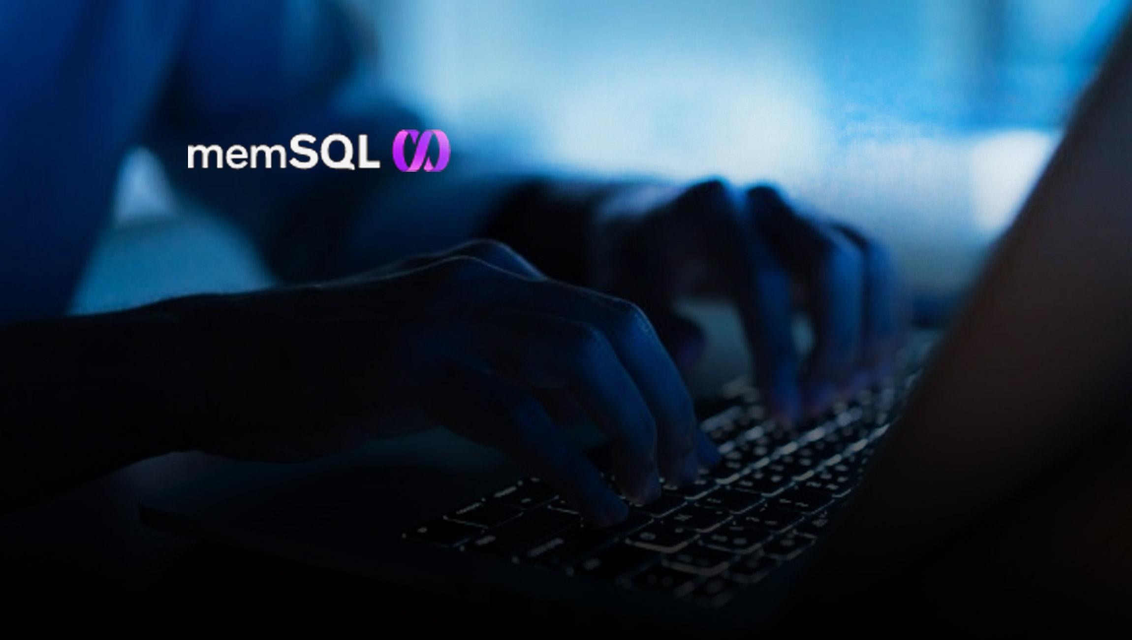 MemSQL Changes Name to SingleStore
