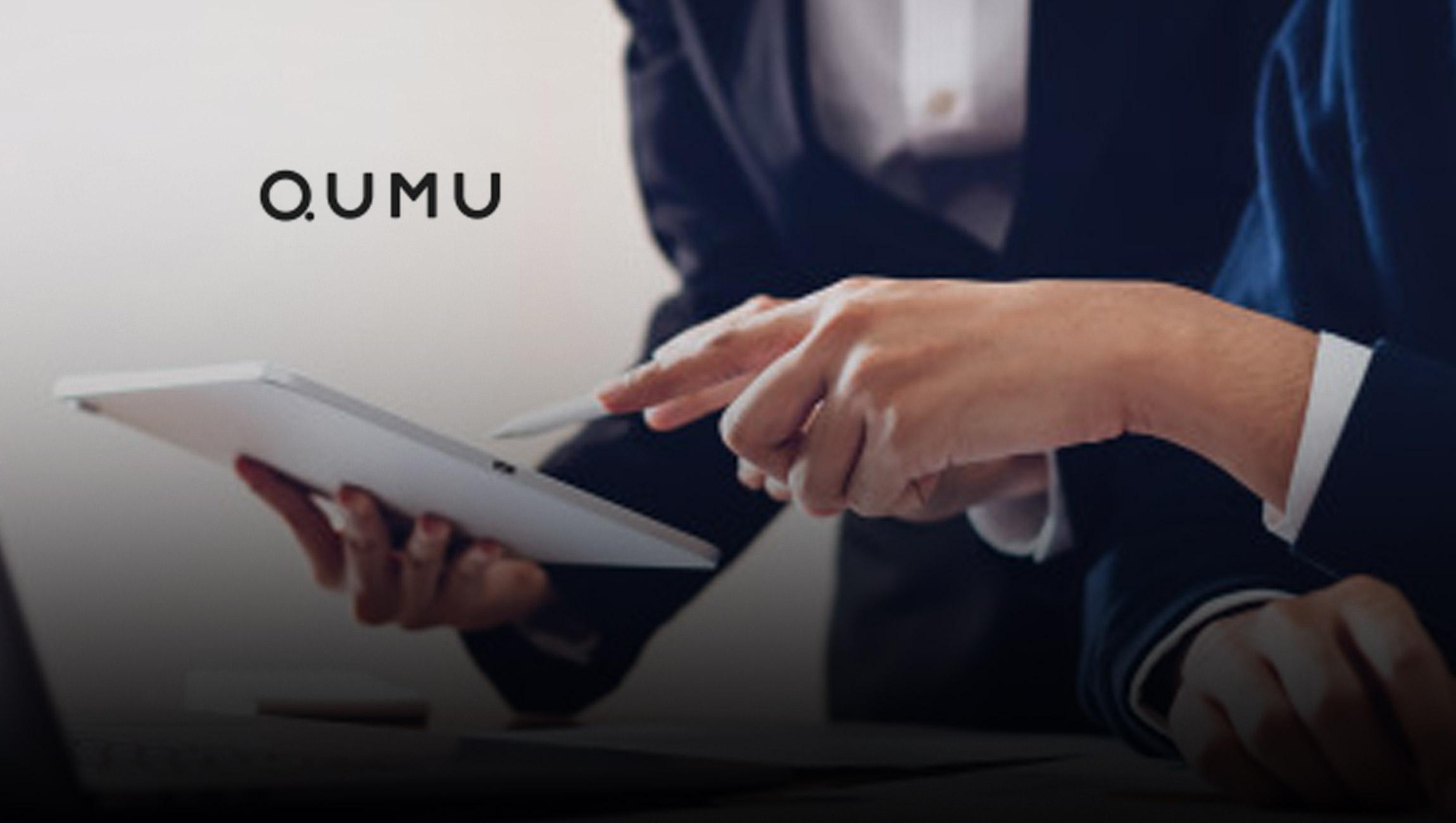 New Qumu App Transforms Zoom Into Large-Scale Broadcasting Platform for Enterprises