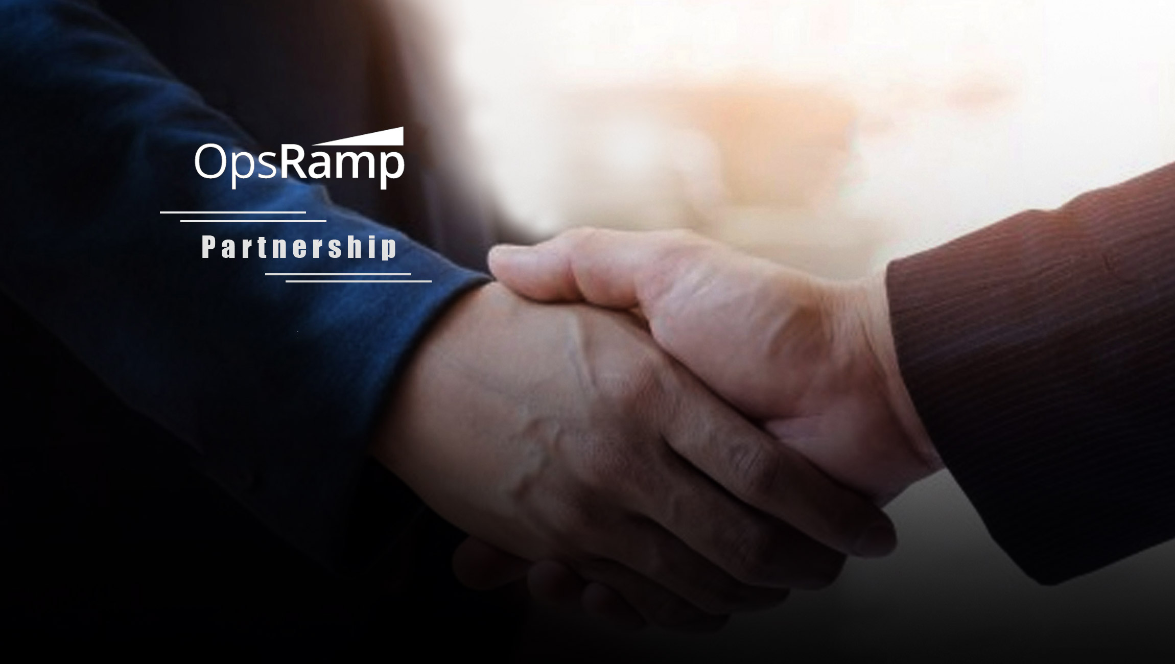 OpsRamp Partners with Google Cloud to Modernize IT Operations Management