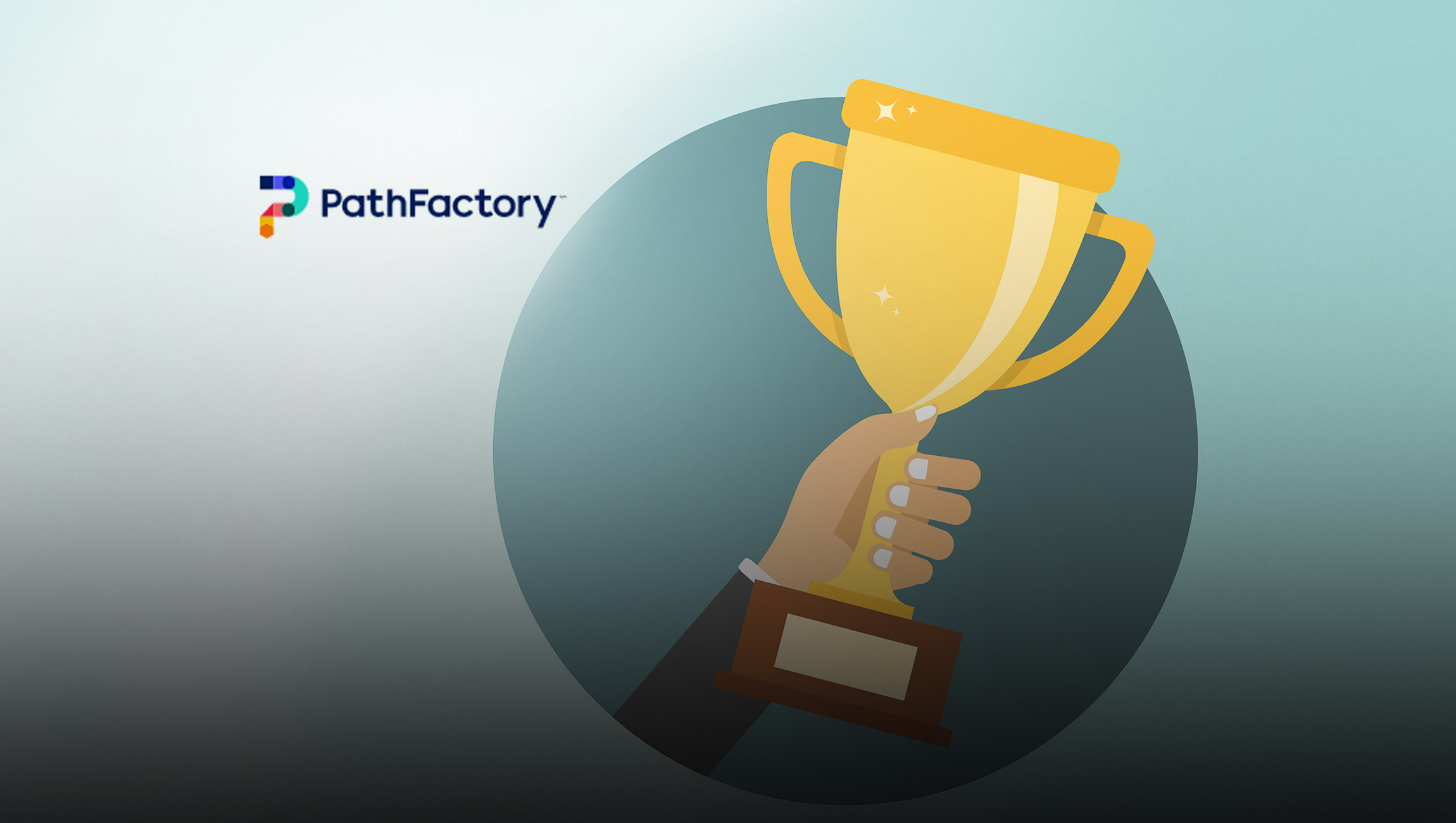 PathFactory Earns A 2020 Tech Cares Award From TrustRadius