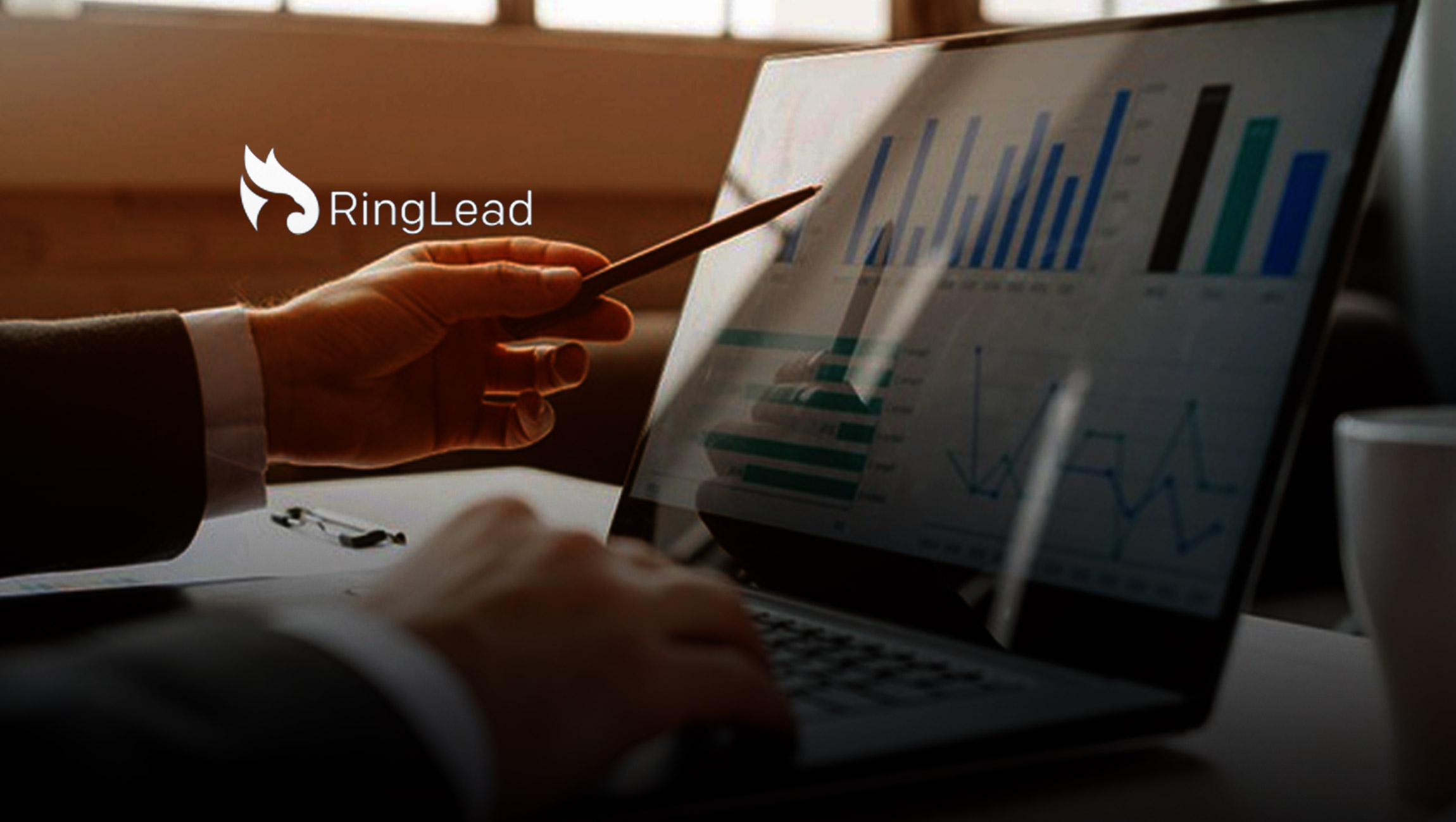 RingLead is Poised To Become A Leader in The Open Data Marketplace By 2021